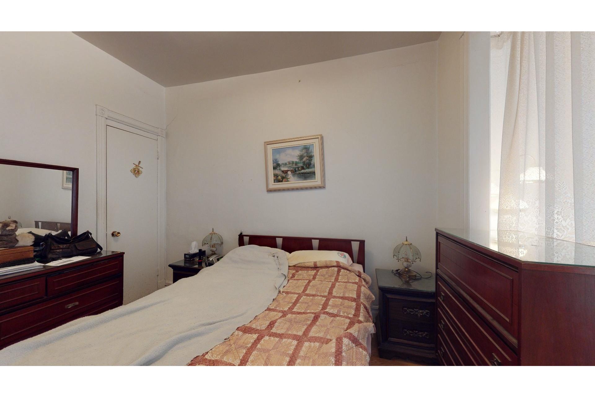 image 27 - Duplex À vendre Rosemont/La Petite-Patrie Montréal  - 4 pièces