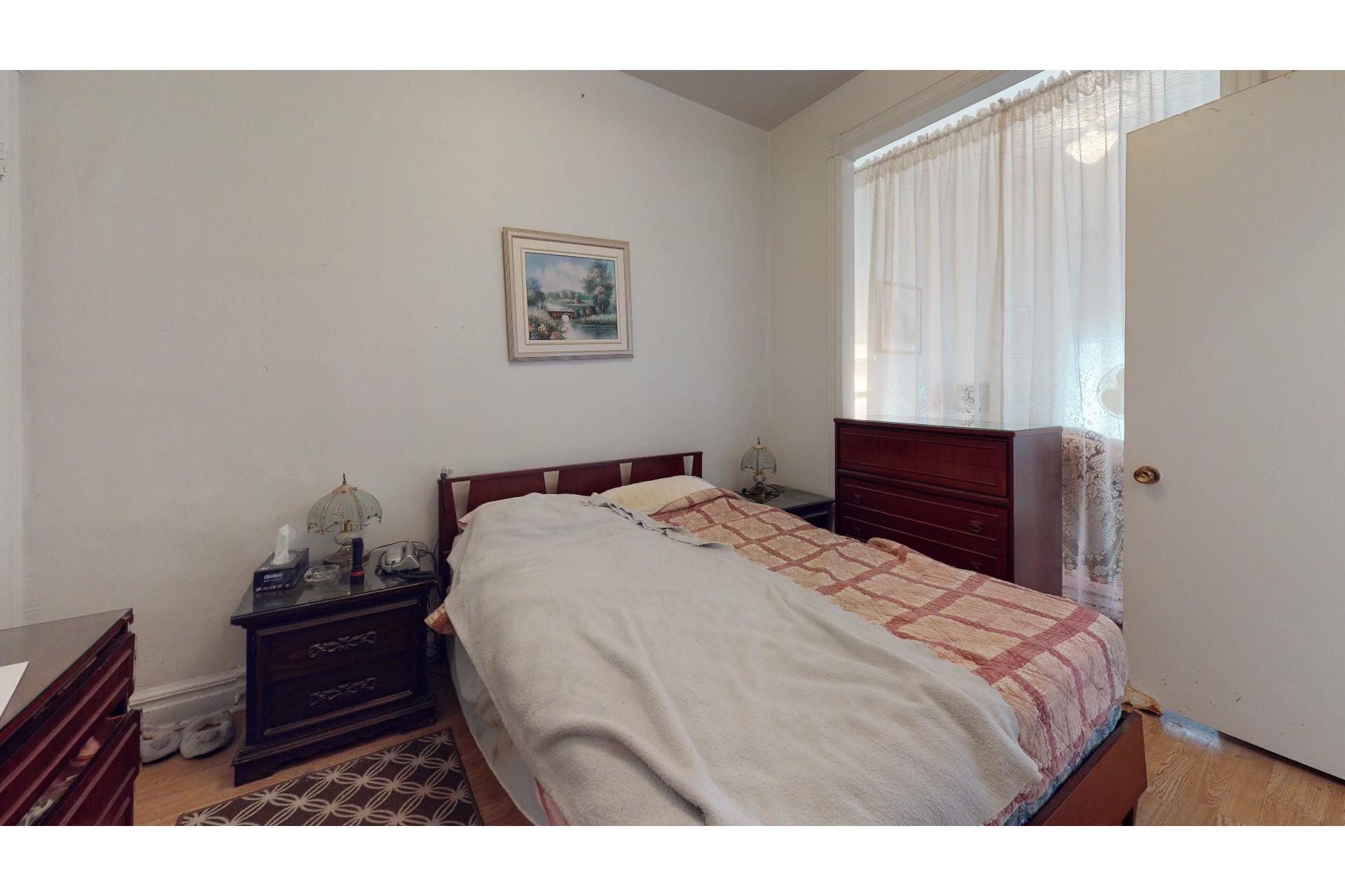 image 26 - Duplex À vendre Rosemont/La Petite-Patrie Montréal  - 4 pièces