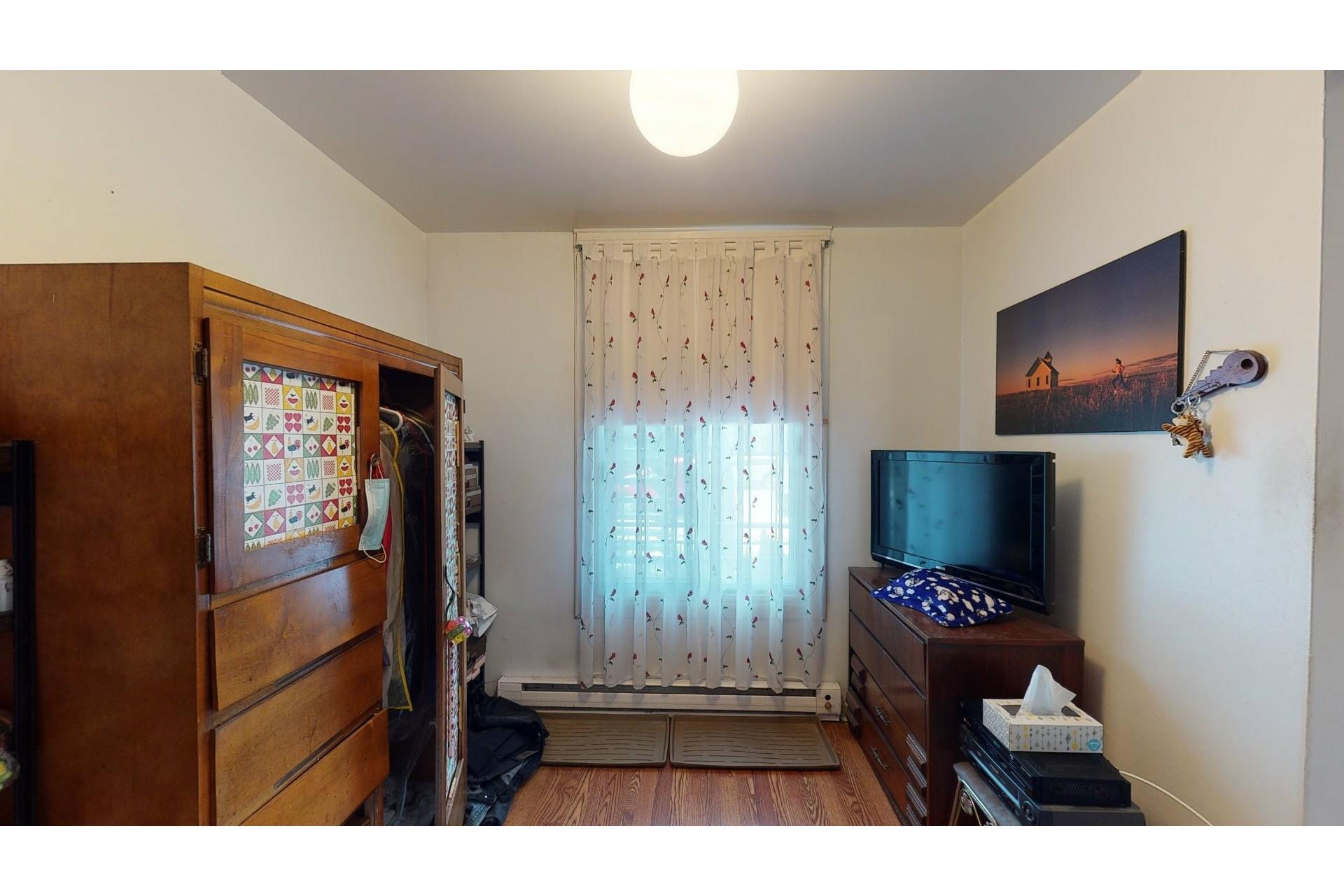 image 8 - Duplex À vendre Rosemont/La Petite-Patrie Montréal  - 4 pièces