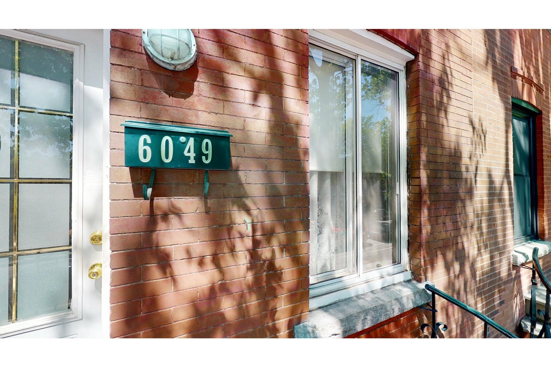 image 18 - Duplex À vendre Rosemont/La Petite-Patrie Montréal  - 4 pièces