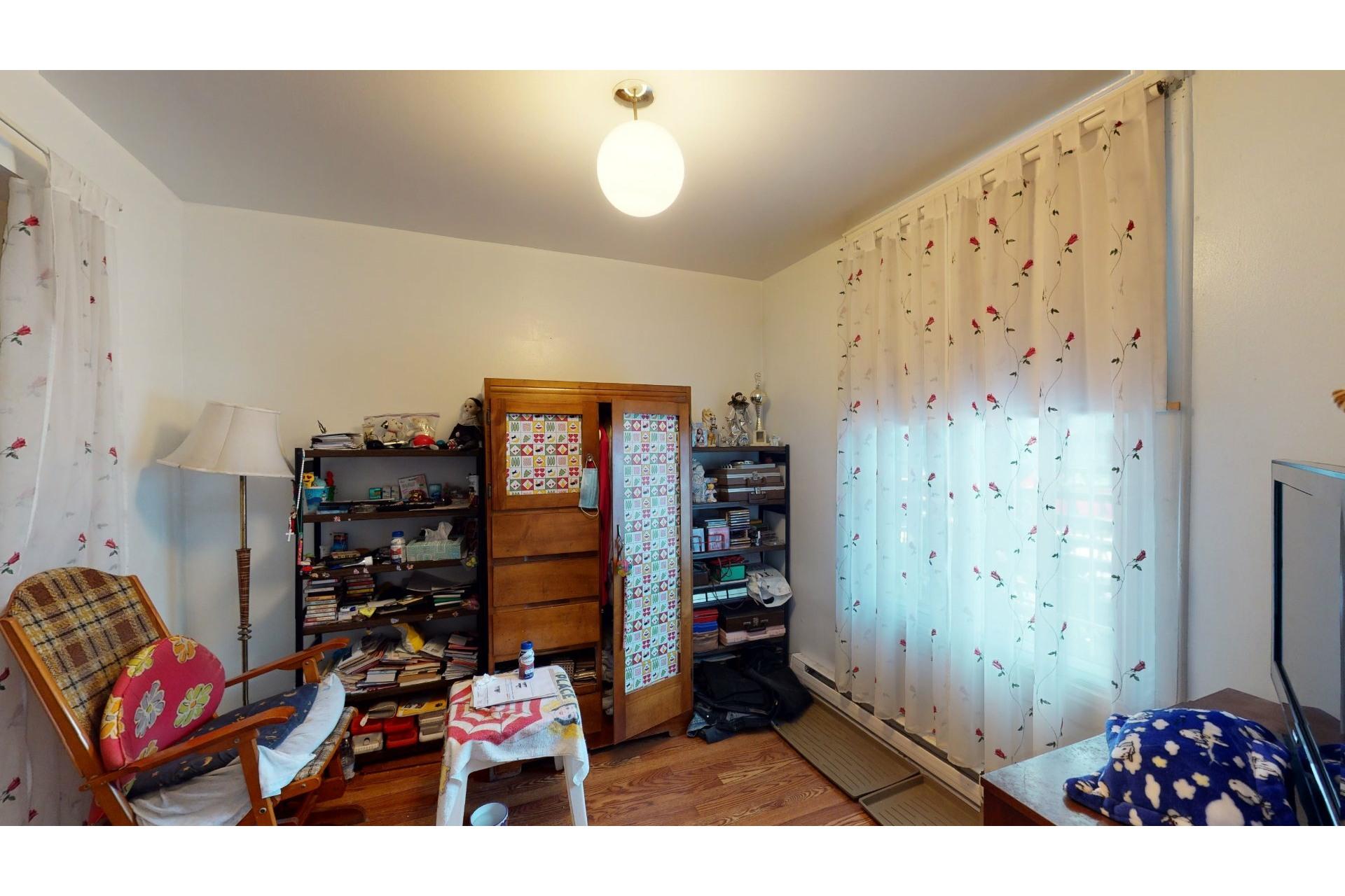 image 7 - Duplex À vendre Rosemont/La Petite-Patrie Montréal  - 4 pièces