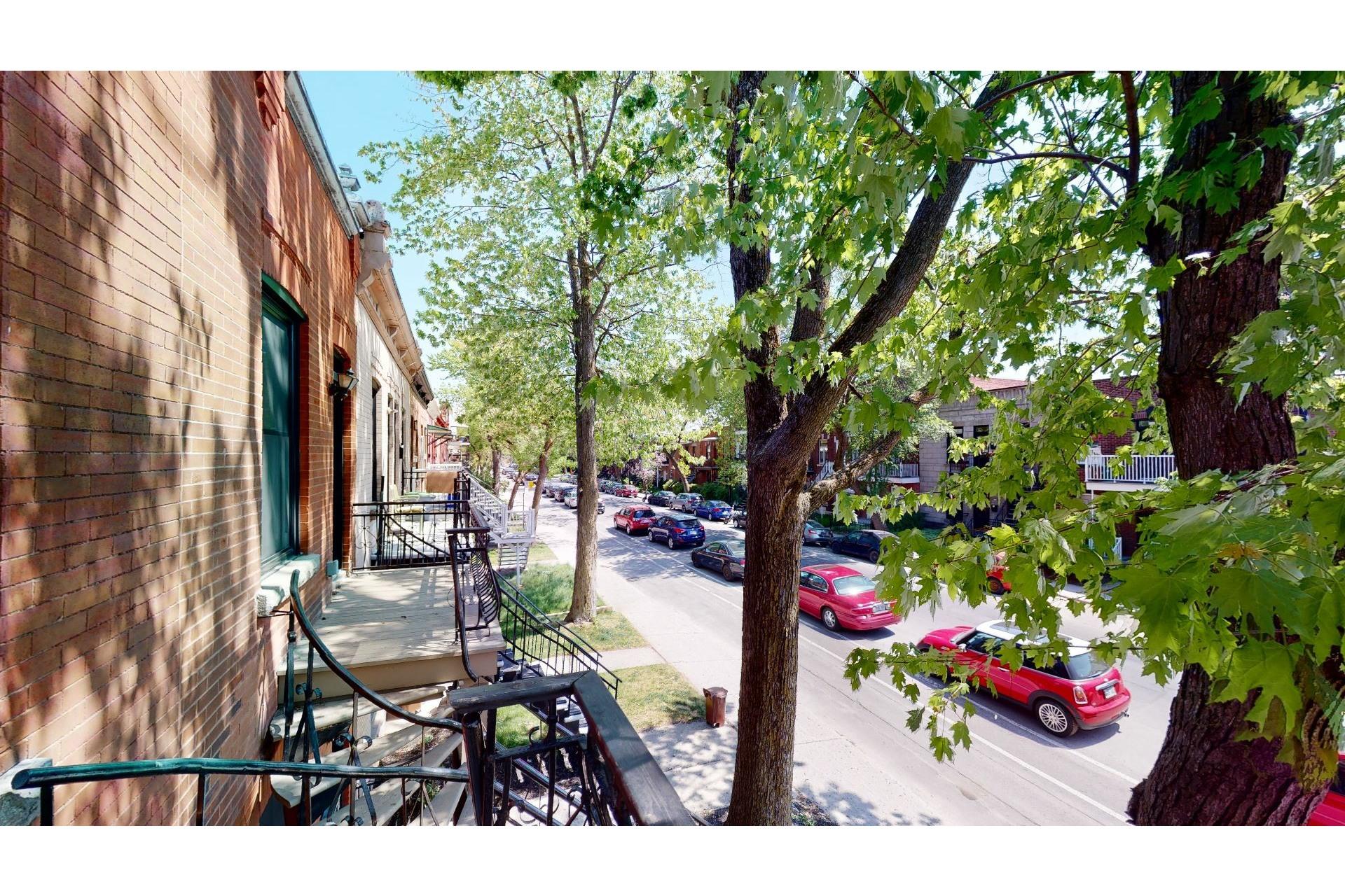 image 19 - Duplex À vendre Rosemont/La Petite-Patrie Montréal  - 4 pièces