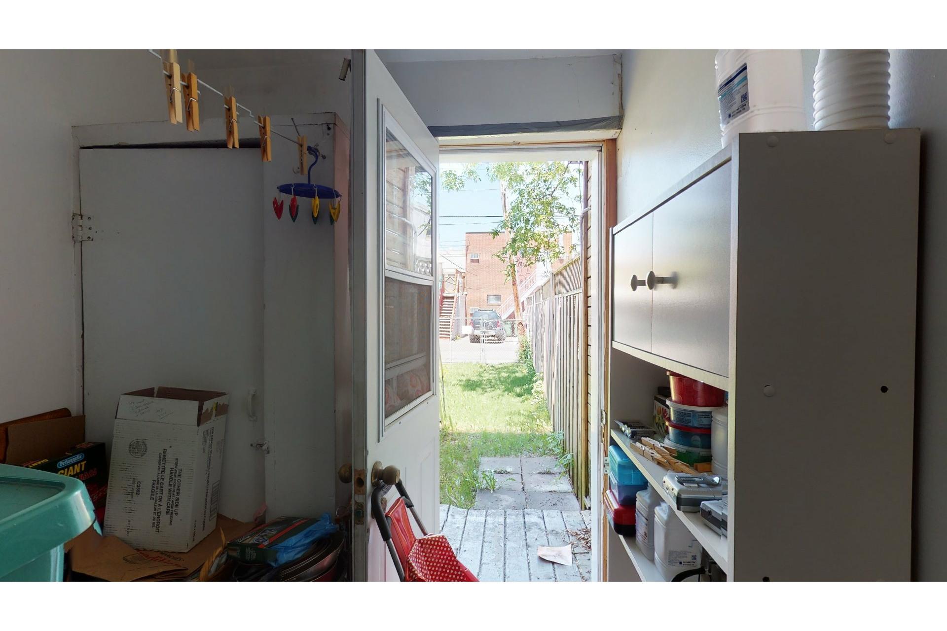 image 17 - Duplex À vendre Rosemont/La Petite-Patrie Montréal  - 4 pièces