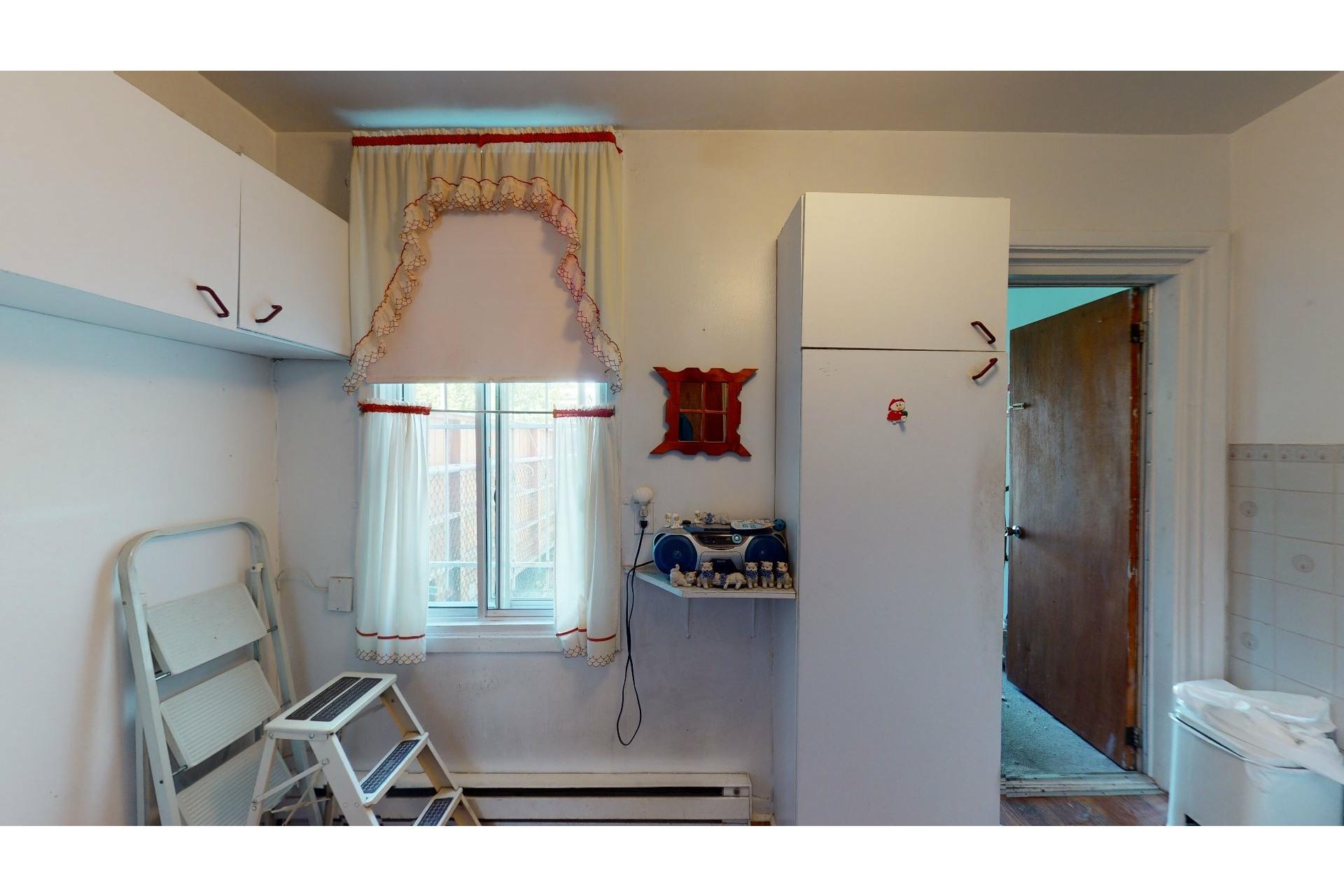 image 16 - Duplex À vendre Rosemont/La Petite-Patrie Montréal  - 4 pièces