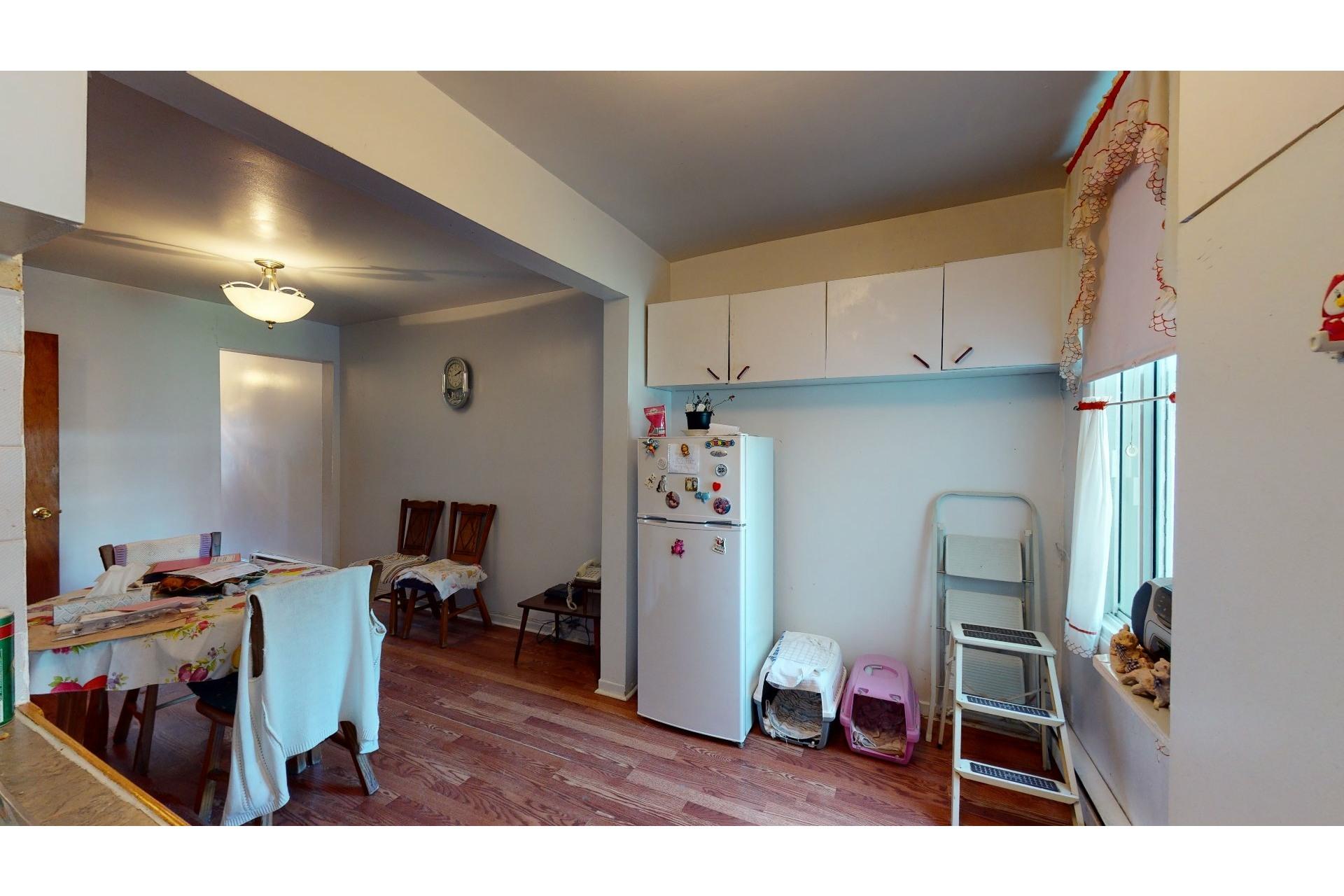 image 13 - Duplex À vendre Rosemont/La Petite-Patrie Montréal  - 4 pièces
