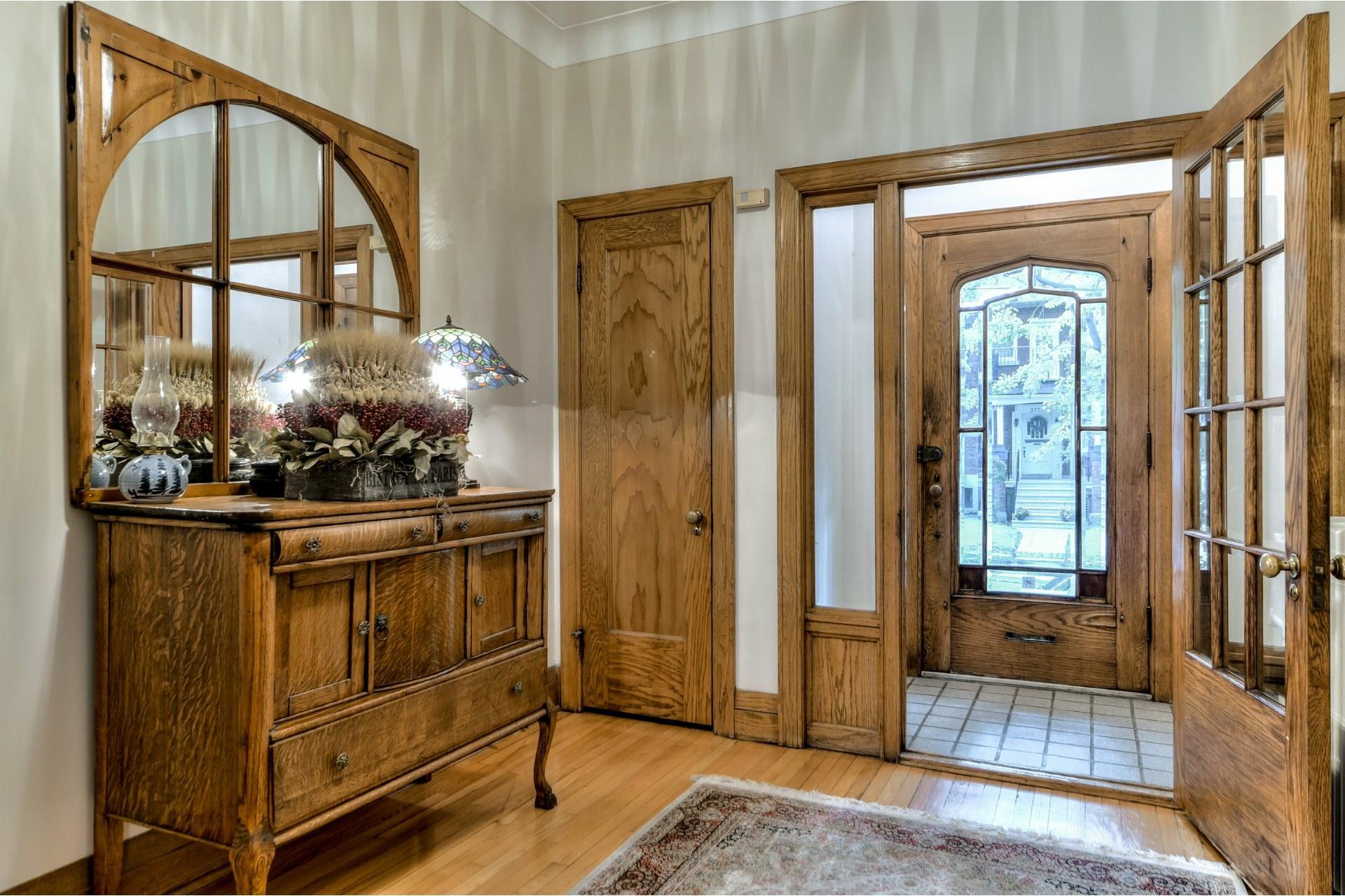 image 3 - Maison À vendre Côte-des-Neiges/Notre-Dame-de-Grâce Montréal  - 13 pièces