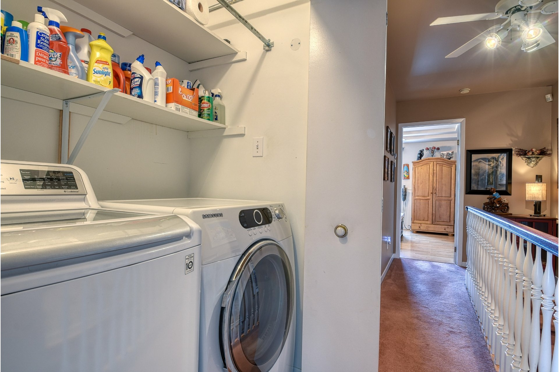 image 19 - House For sale Rivière-des-Prairies/Pointe-aux-Trembles Montréal  - 9 rooms