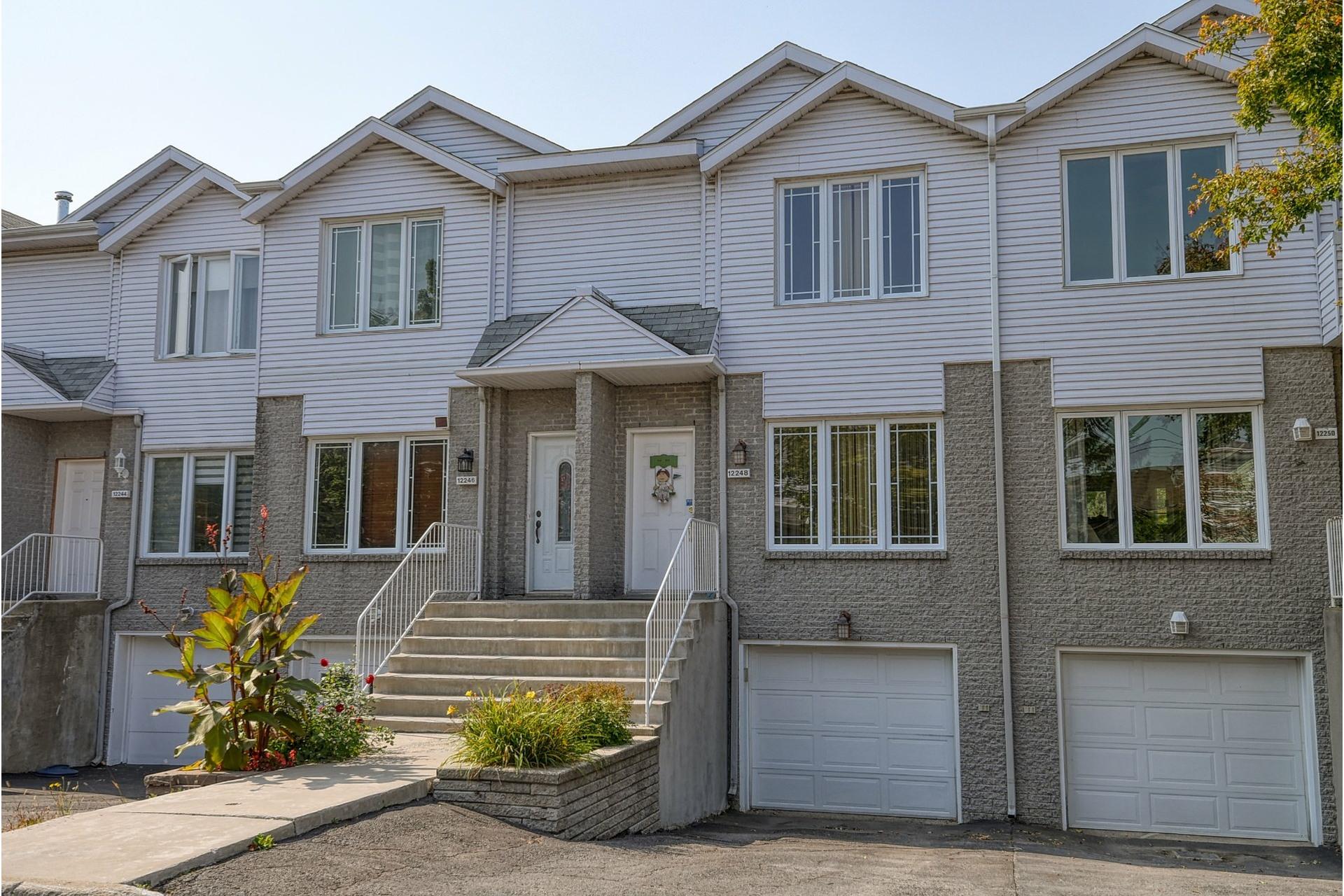 image 24 - House For sale Rivière-des-Prairies/Pointe-aux-Trembles Montréal  - 9 rooms