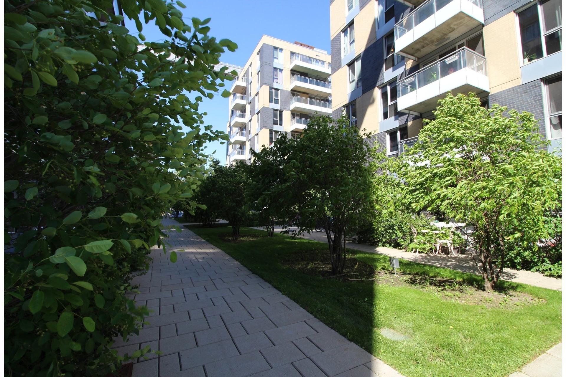 image 17 - Appartement À vendre Le Sud-Ouest Montréal  - 4 pièces