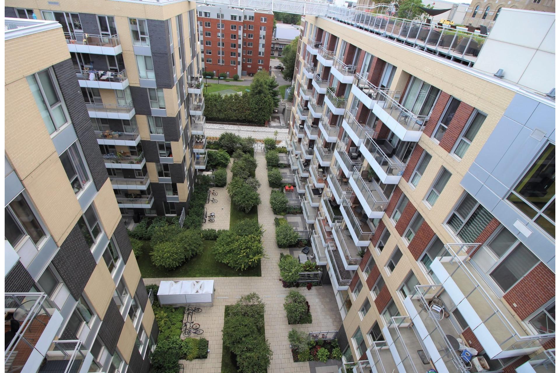 image 22 - Appartement À vendre Le Sud-Ouest Montréal  - 4 pièces