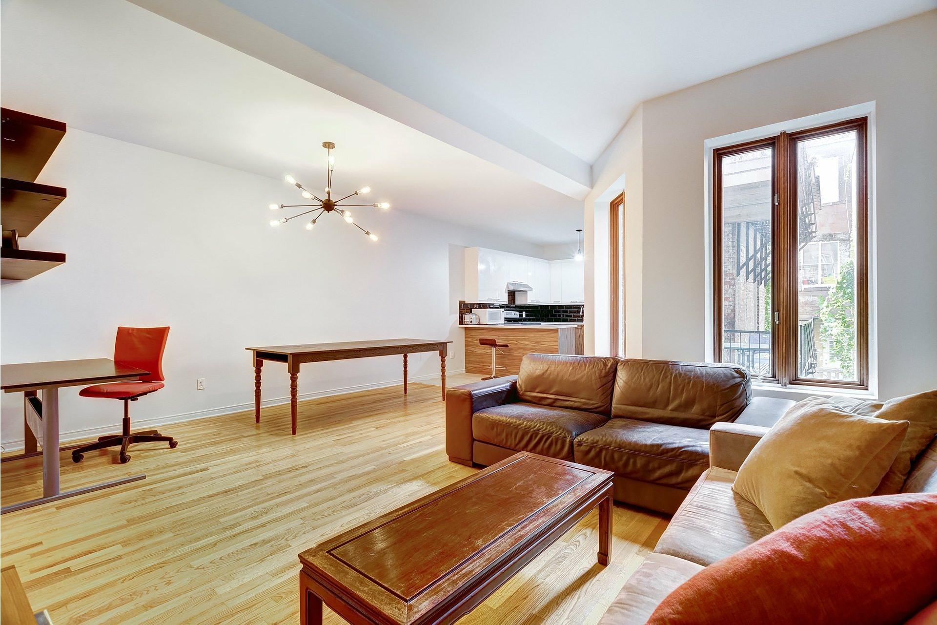 image 3 - Apartment For rent Outremont Montréal  - 5 rooms