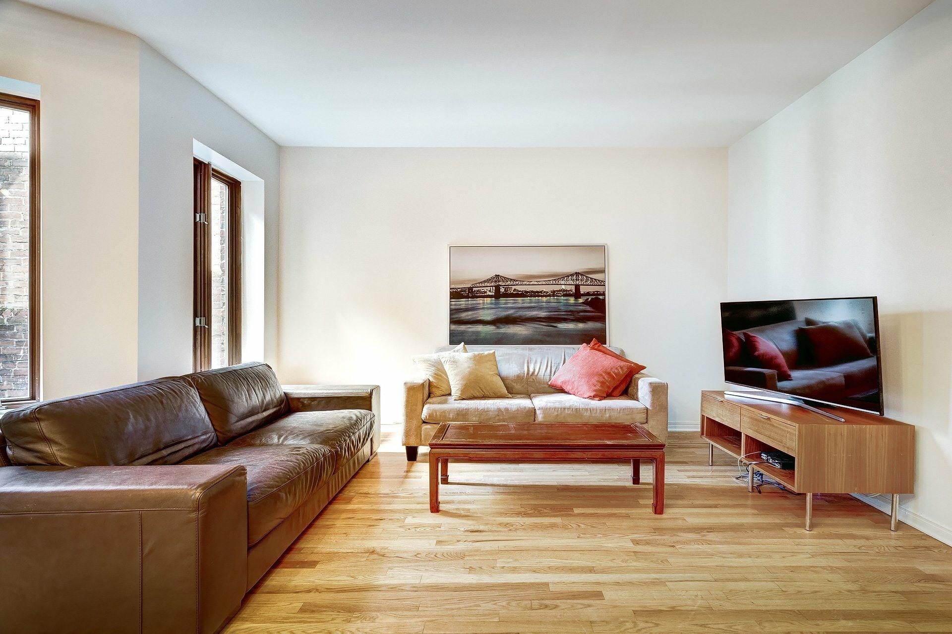 image 2 - Appartement À louer Outremont Montréal  - 5 pièces