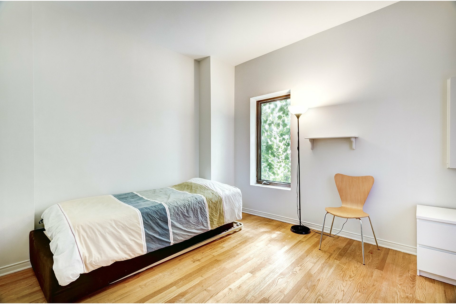 image 7 - Appartement À louer Outremont Montréal  - 5 pièces