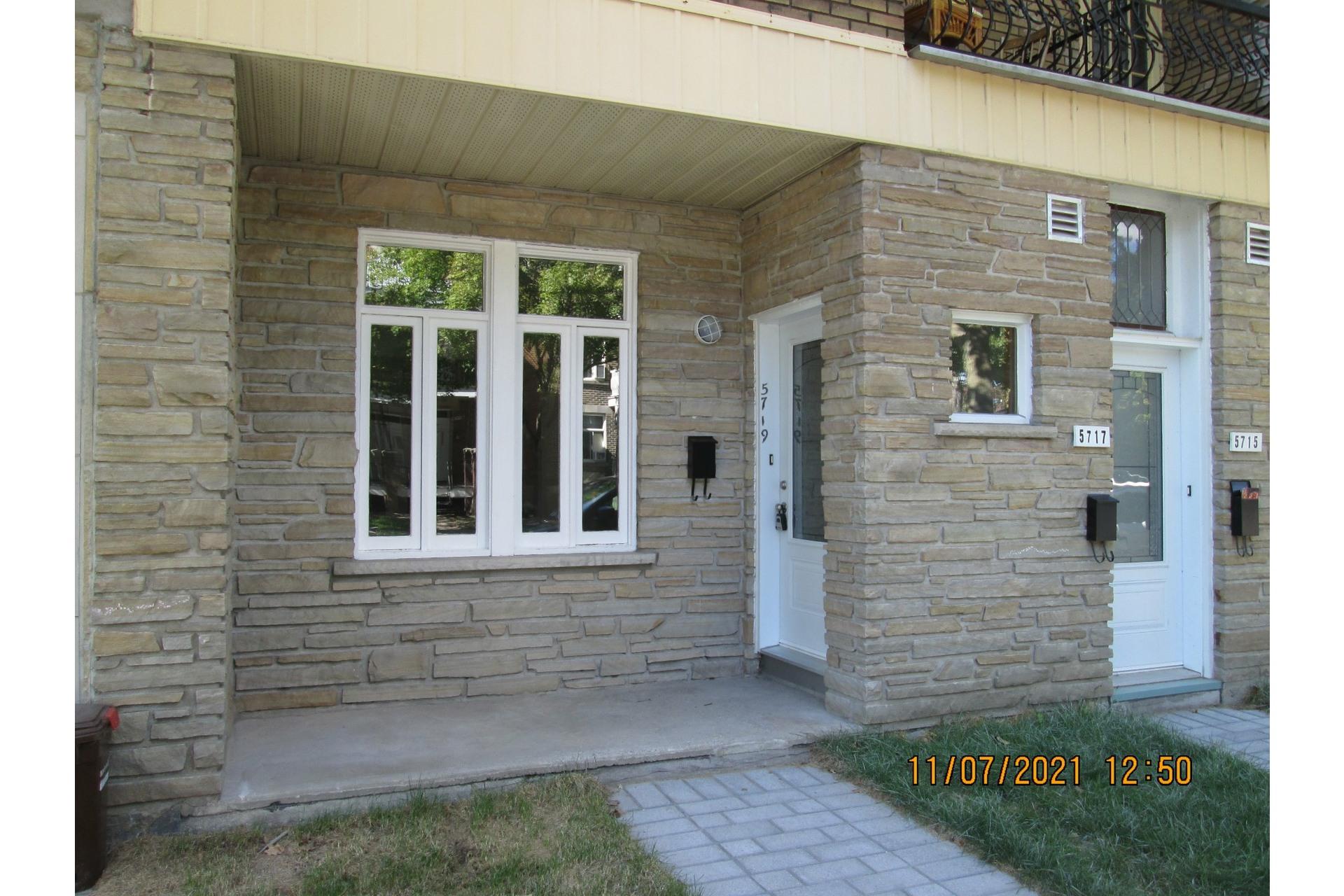 image 1 - Appartement À louer Verdun/Île-des-Soeurs Montréal  - 4 pièces