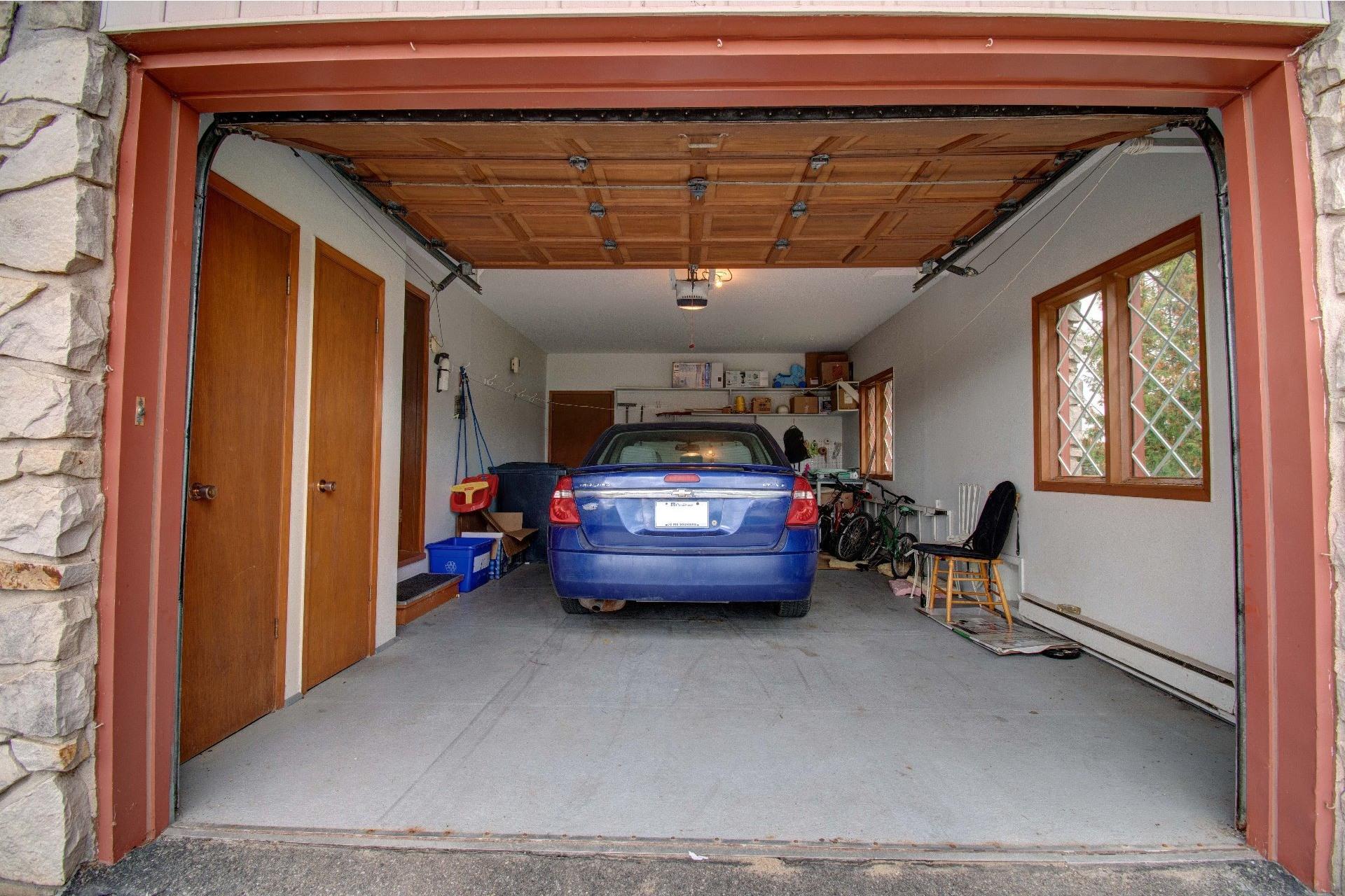 image 37 - Maison À vendre Lac-aux-Sables - 16 pièces
