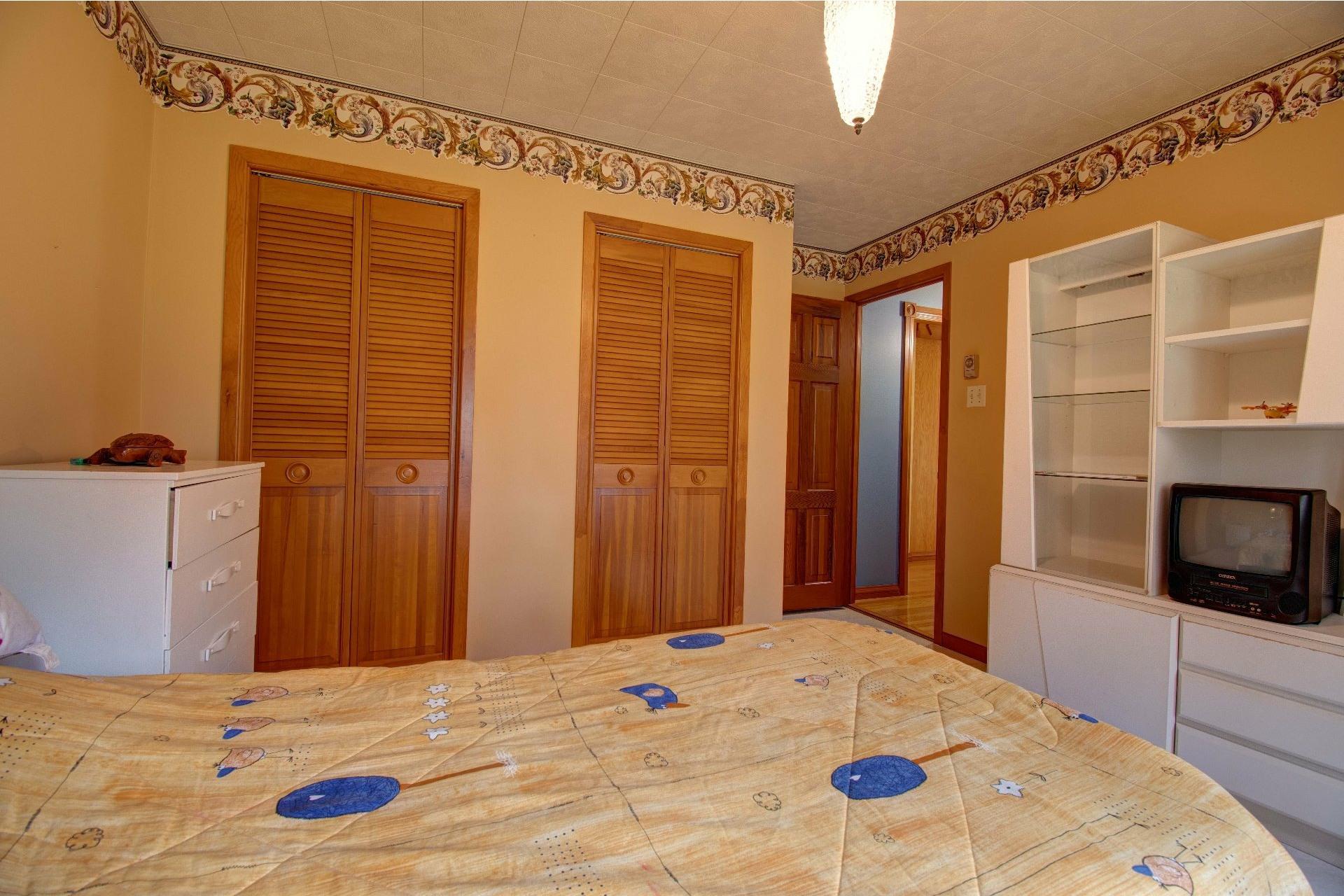 image 14 - Maison À vendre Lac-aux-Sables - 16 pièces