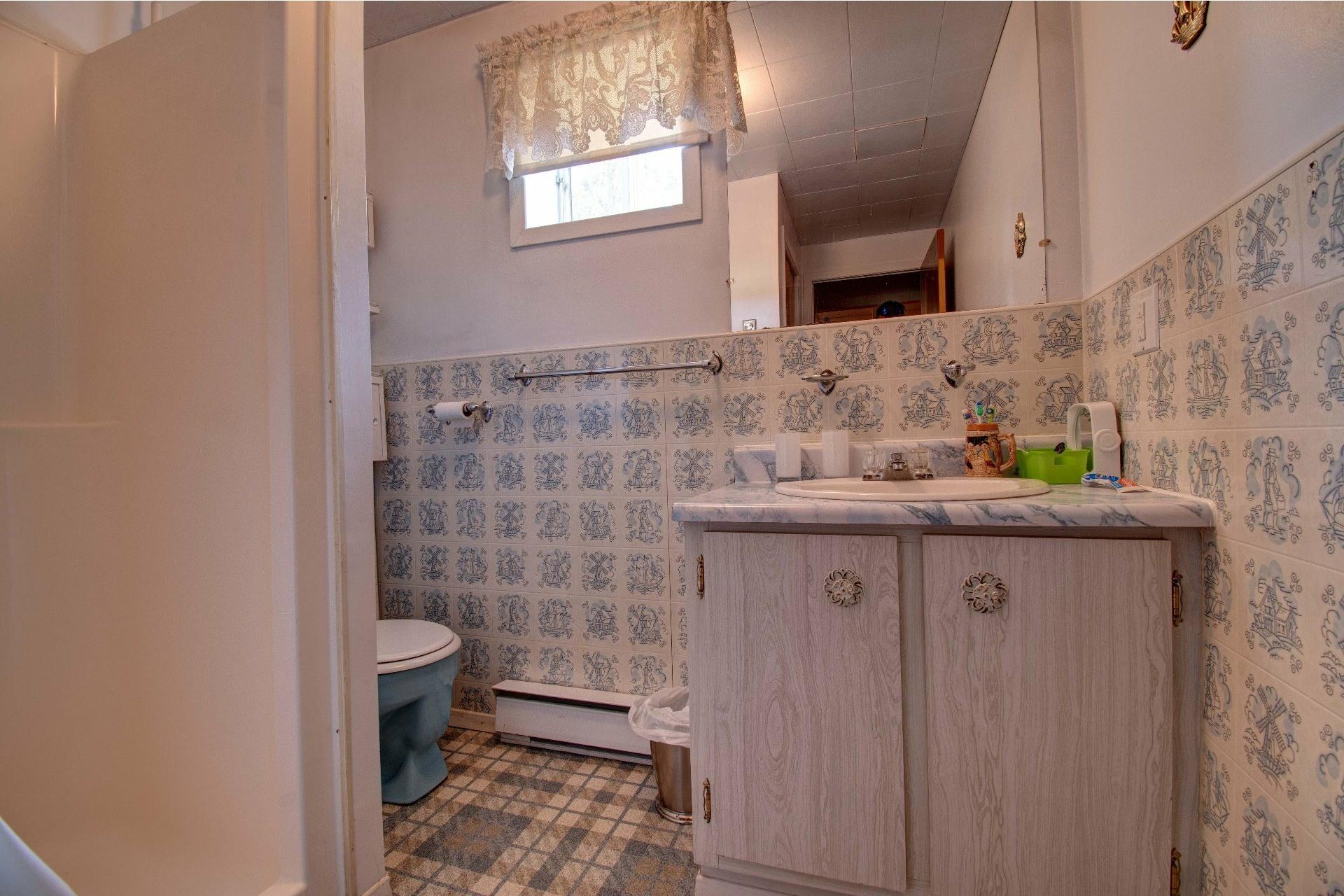 image 33 - Maison À vendre Lac-aux-Sables - 16 pièces