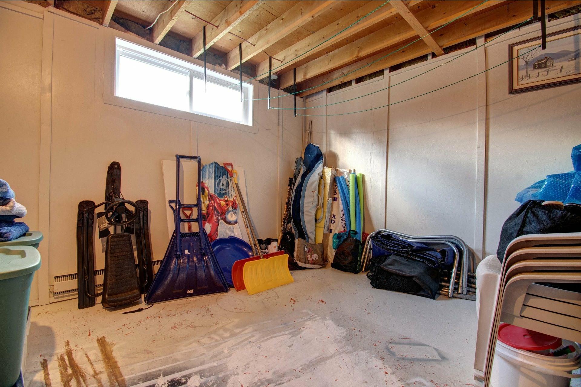 image 26 - Maison À vendre Trois-Rivières - 12 pièces