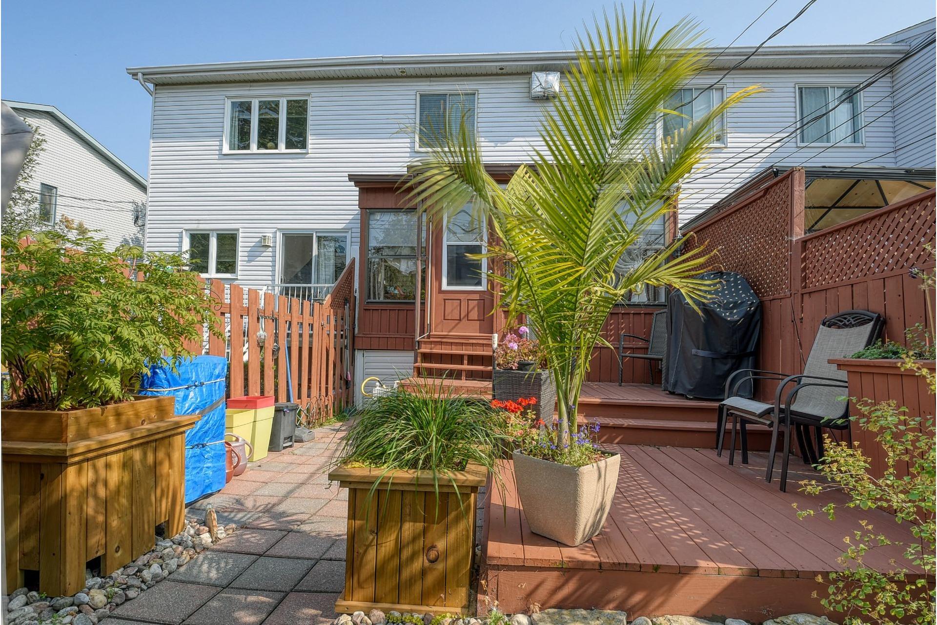 image 23 - House For sale Rivière-des-Prairies/Pointe-aux-Trembles Montréal  - 9 rooms