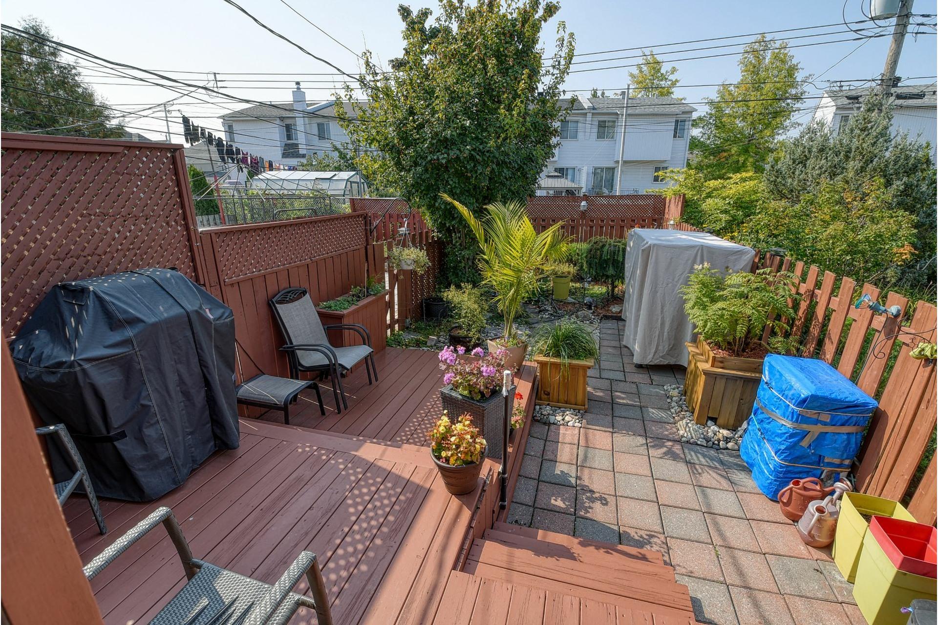 image 22 - House For sale Rivière-des-Prairies/Pointe-aux-Trembles Montréal  - 9 rooms
