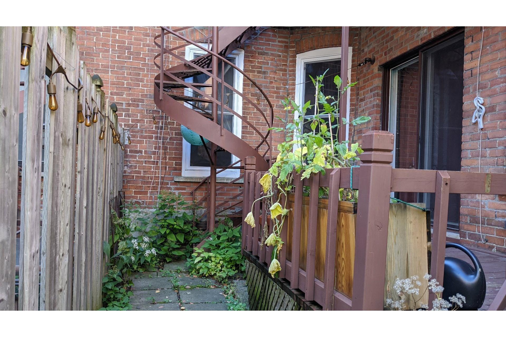 image 14 - Apartment For sale Le Plateau-Mont-Royal Montréal  - 6 rooms