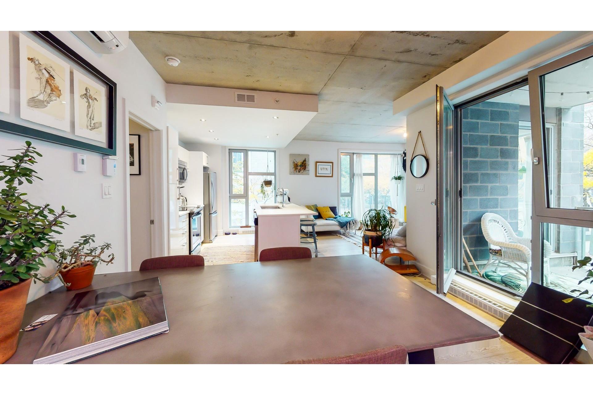 image 22 - Departamento En venta Ville-Marie Montréal  - 8 habitaciones