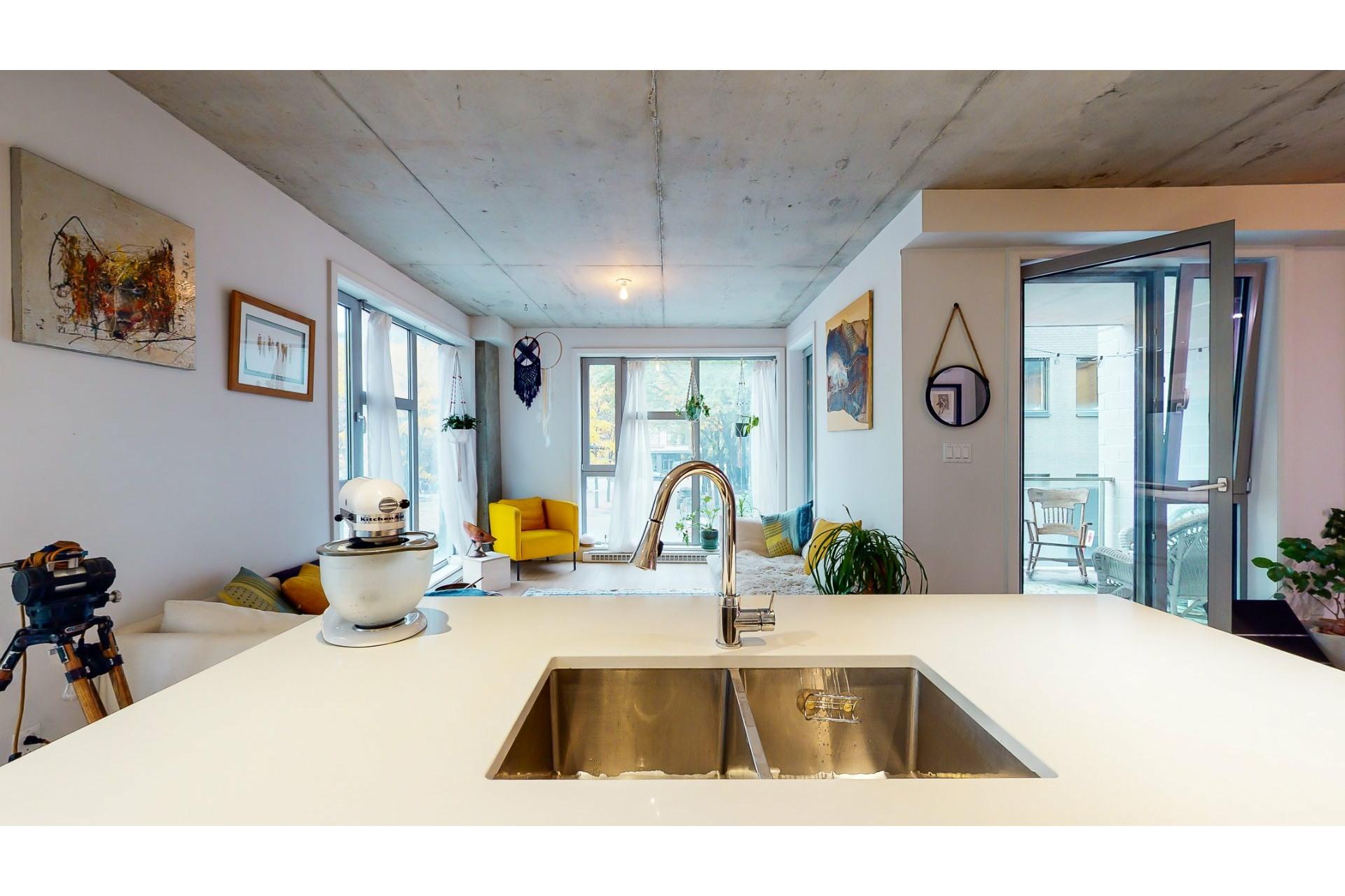 image 15 - Departamento En venta Ville-Marie Montréal  - 8 habitaciones