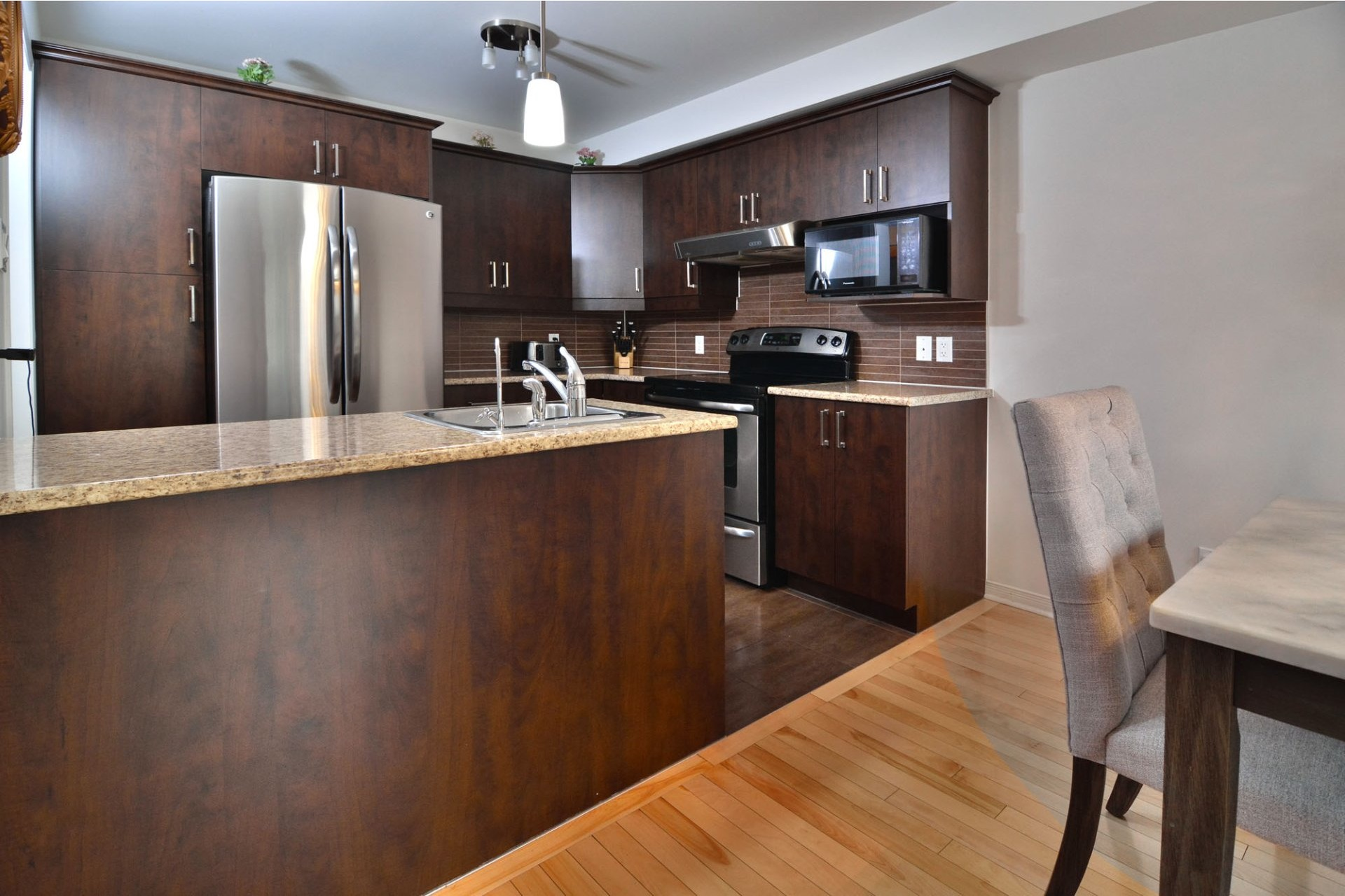 image 7 - House For sale Vaudreuil-Dorion - 12 rooms
