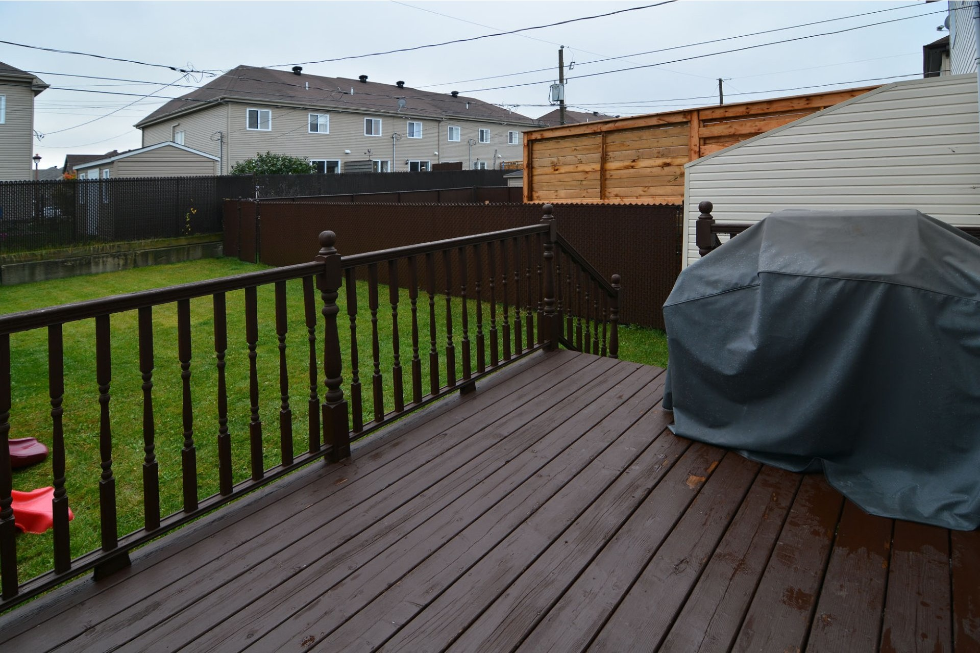 image 29 - House For sale Vaudreuil-Dorion - 12 rooms