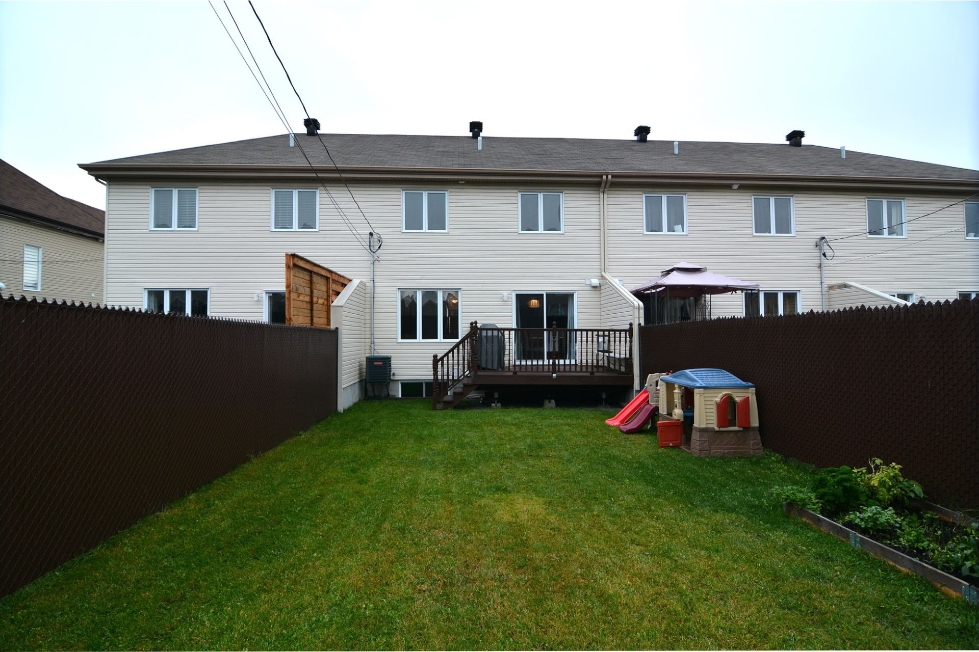image 27 - House For sale Vaudreuil-Dorion - 12 rooms