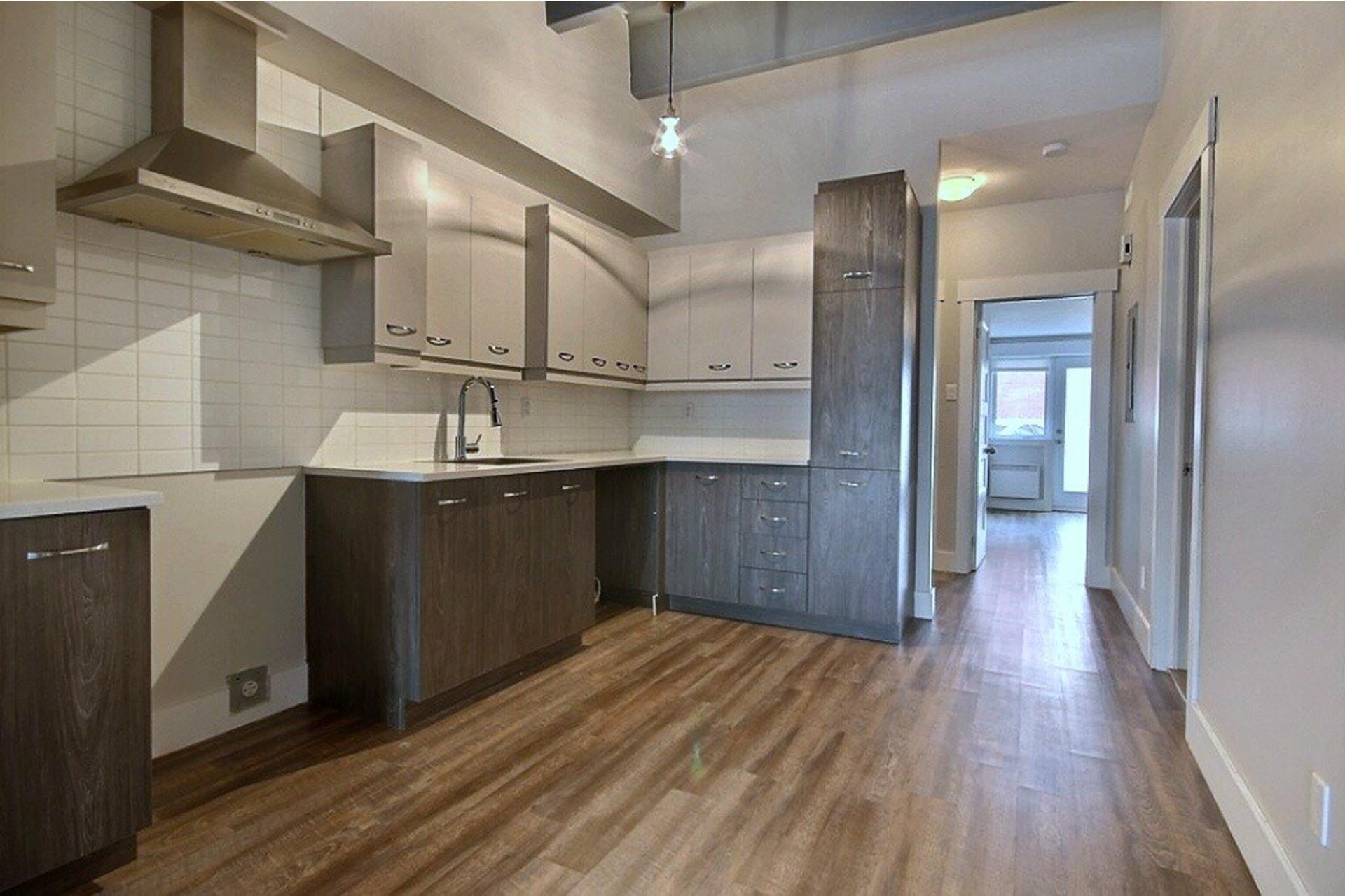 image 4 - Apartment For rent LaSalle Montréal  - 5 rooms