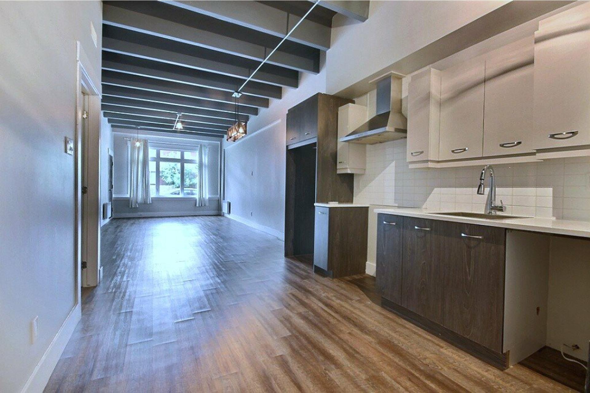 image 0 - Apartment For rent LaSalle Montréal  - 5 rooms