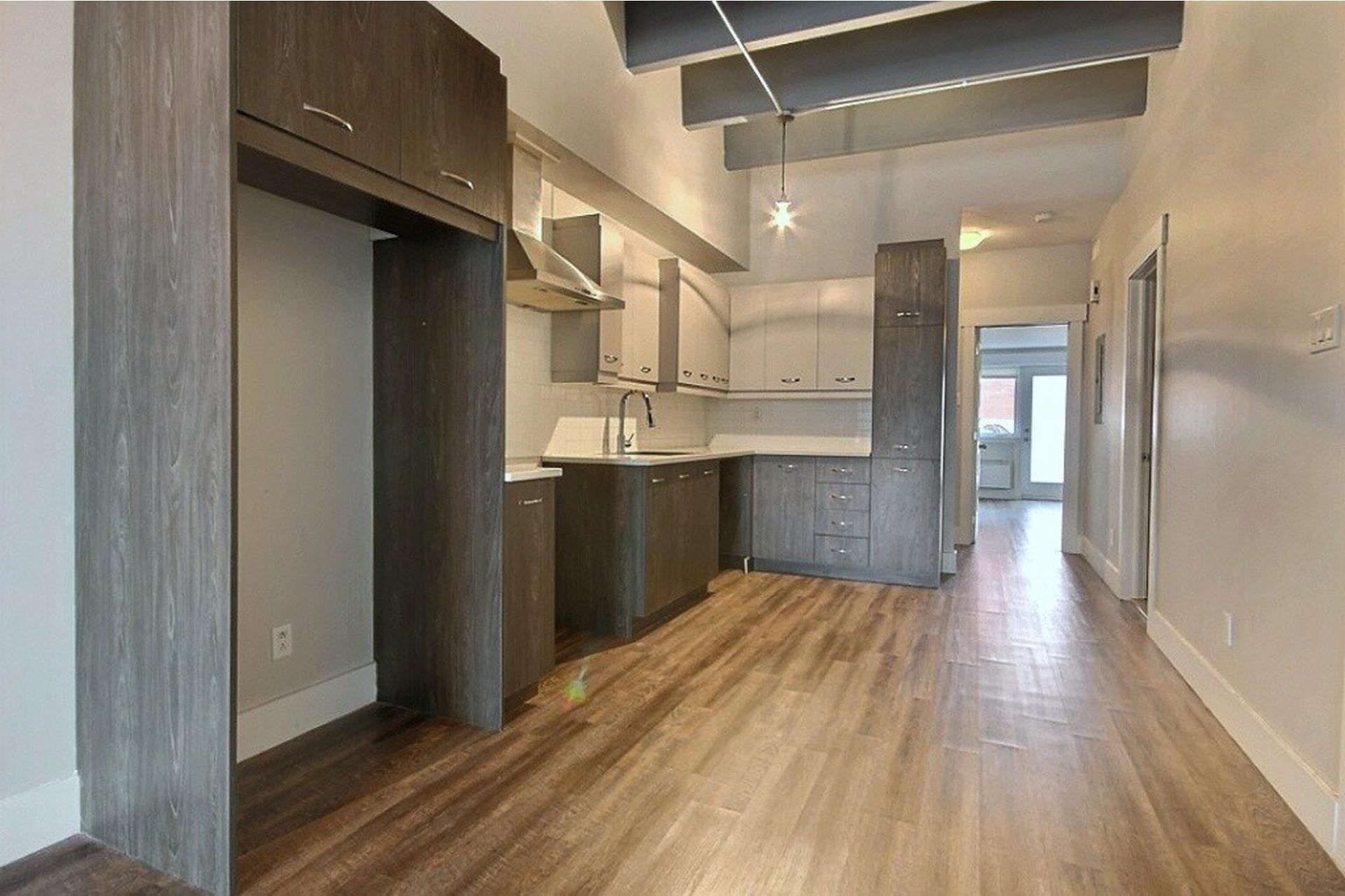 image 3 - Apartment For rent LaSalle Montréal  - 5 rooms