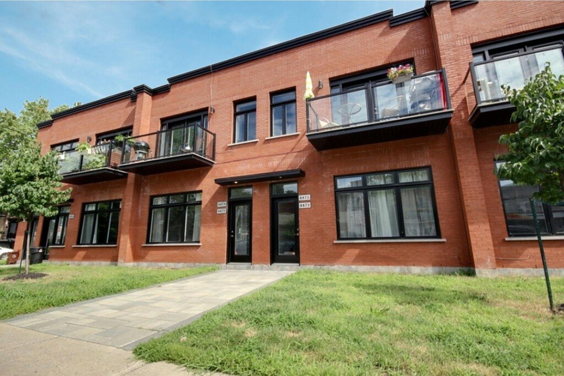 image 1 - Apartment For rent LaSalle Montréal  - 5 rooms