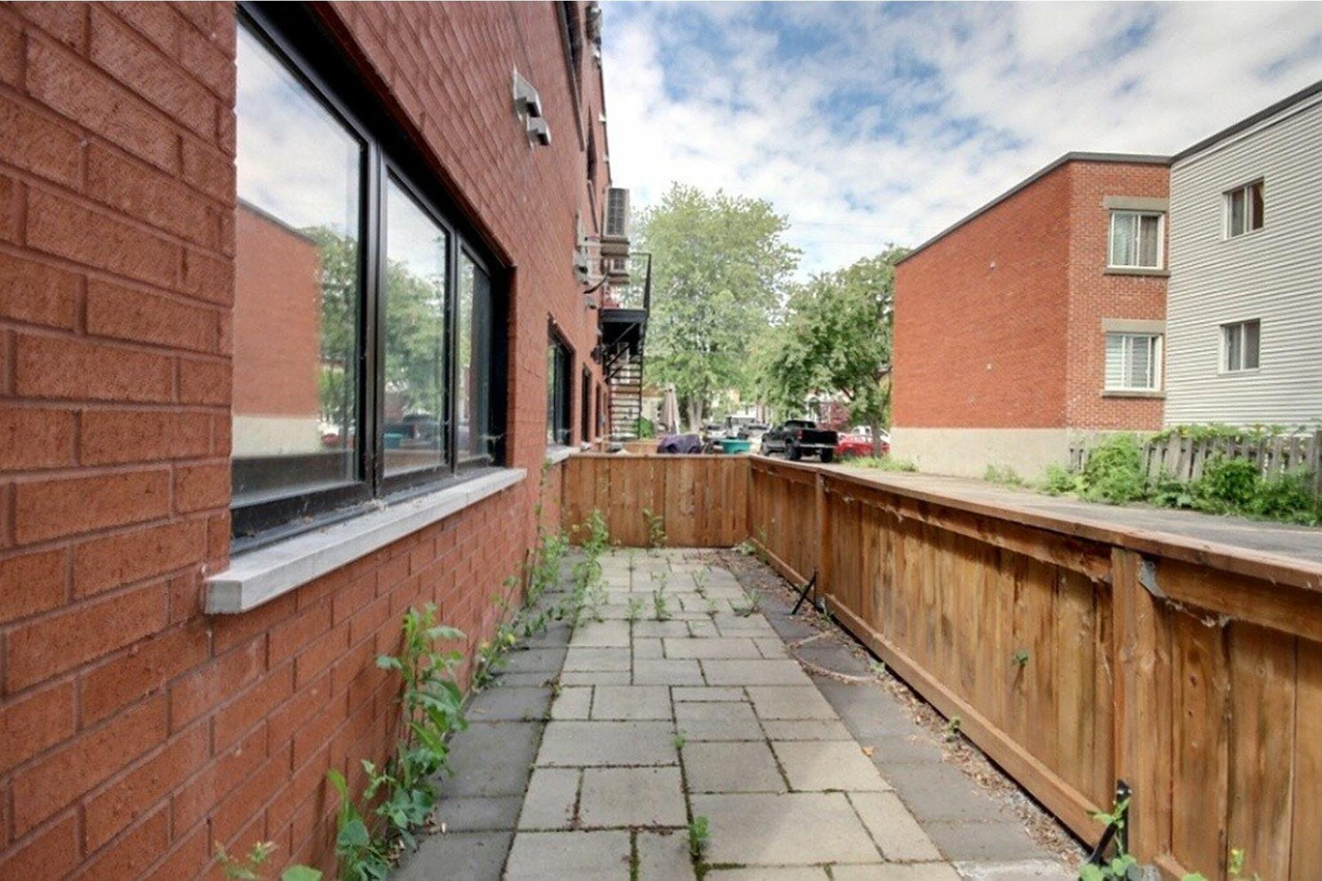 image 15 - Departamento Para alquiler LaSalle Montréal  - 6 habitaciones