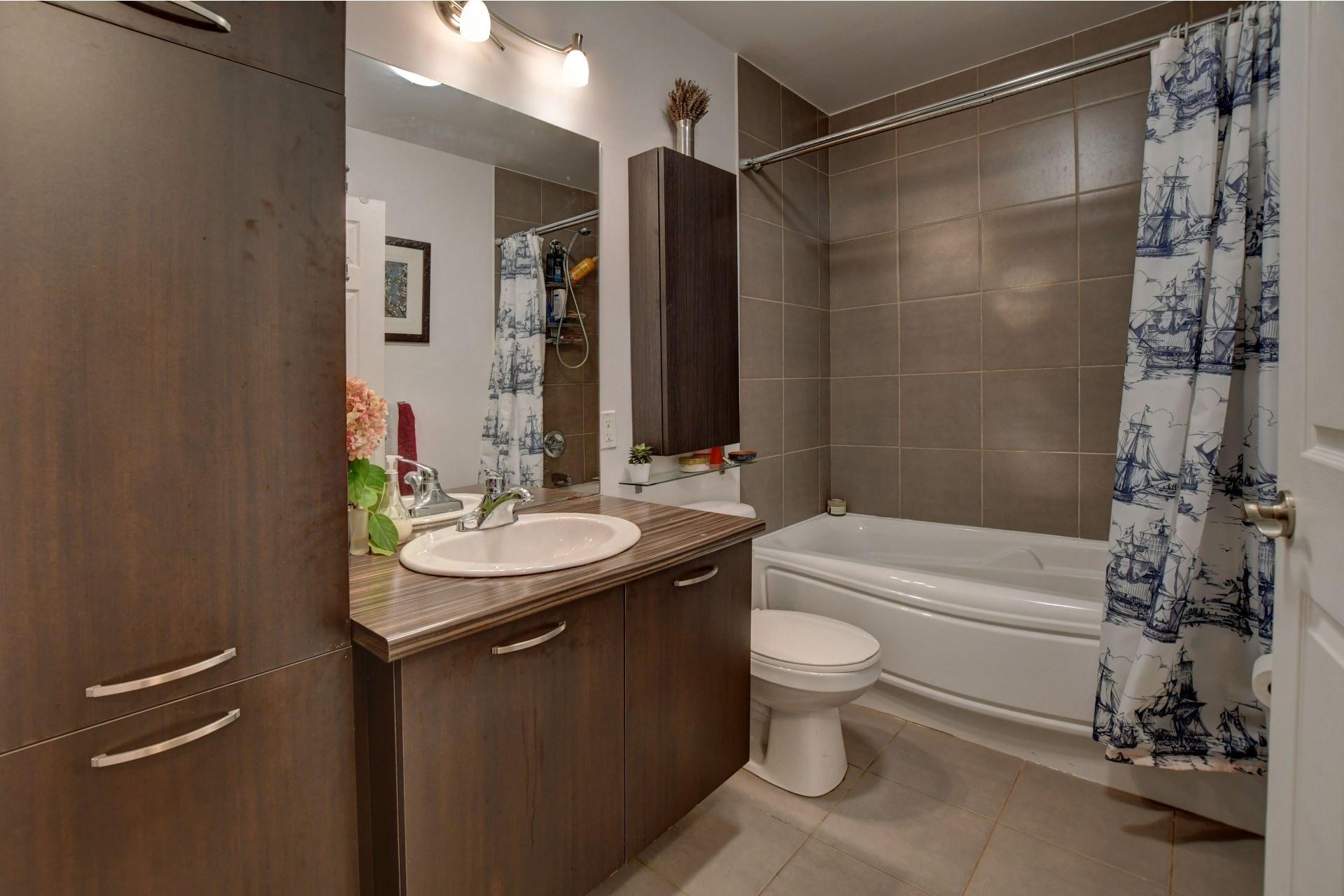 image 8 - Apartment For sale Mercier/Hochelaga-Maisonneuve Montréal  - 5 rooms