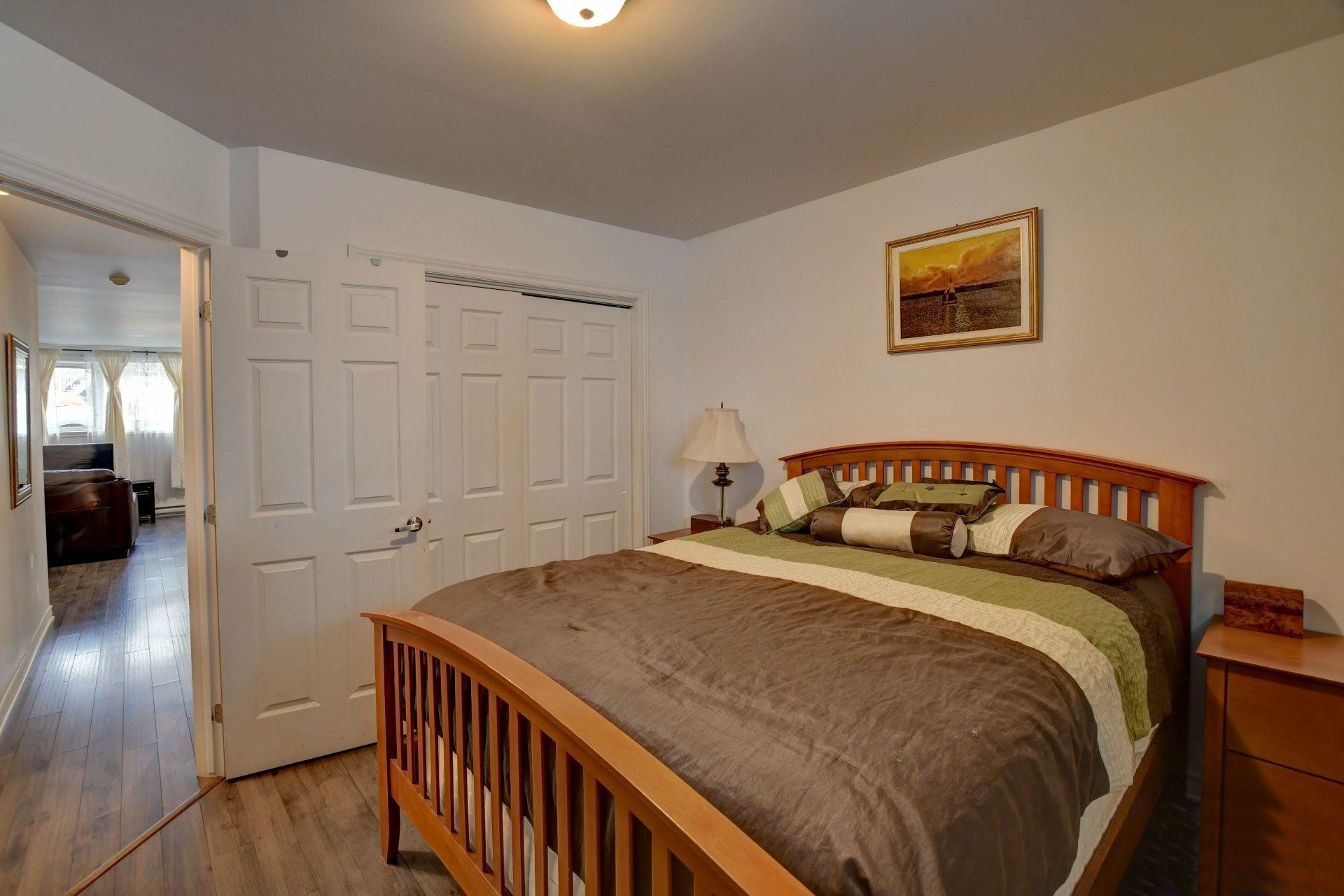 image 10 - Apartment For sale Mercier/Hochelaga-Maisonneuve Montréal  - 5 rooms