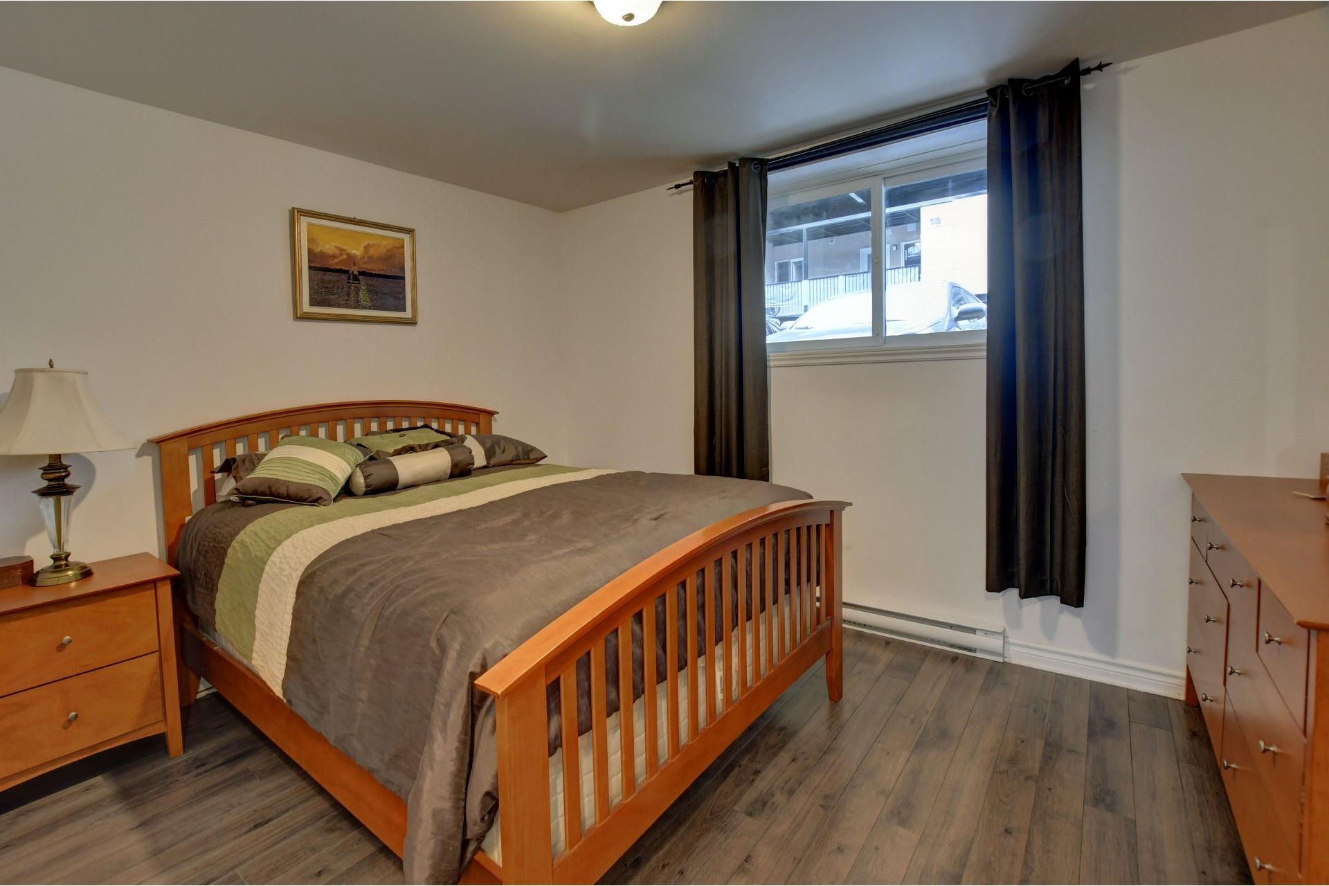 image 9 - Appartement À vendre Mercier/Hochelaga-Maisonneuve Montréal  - 5 pièces