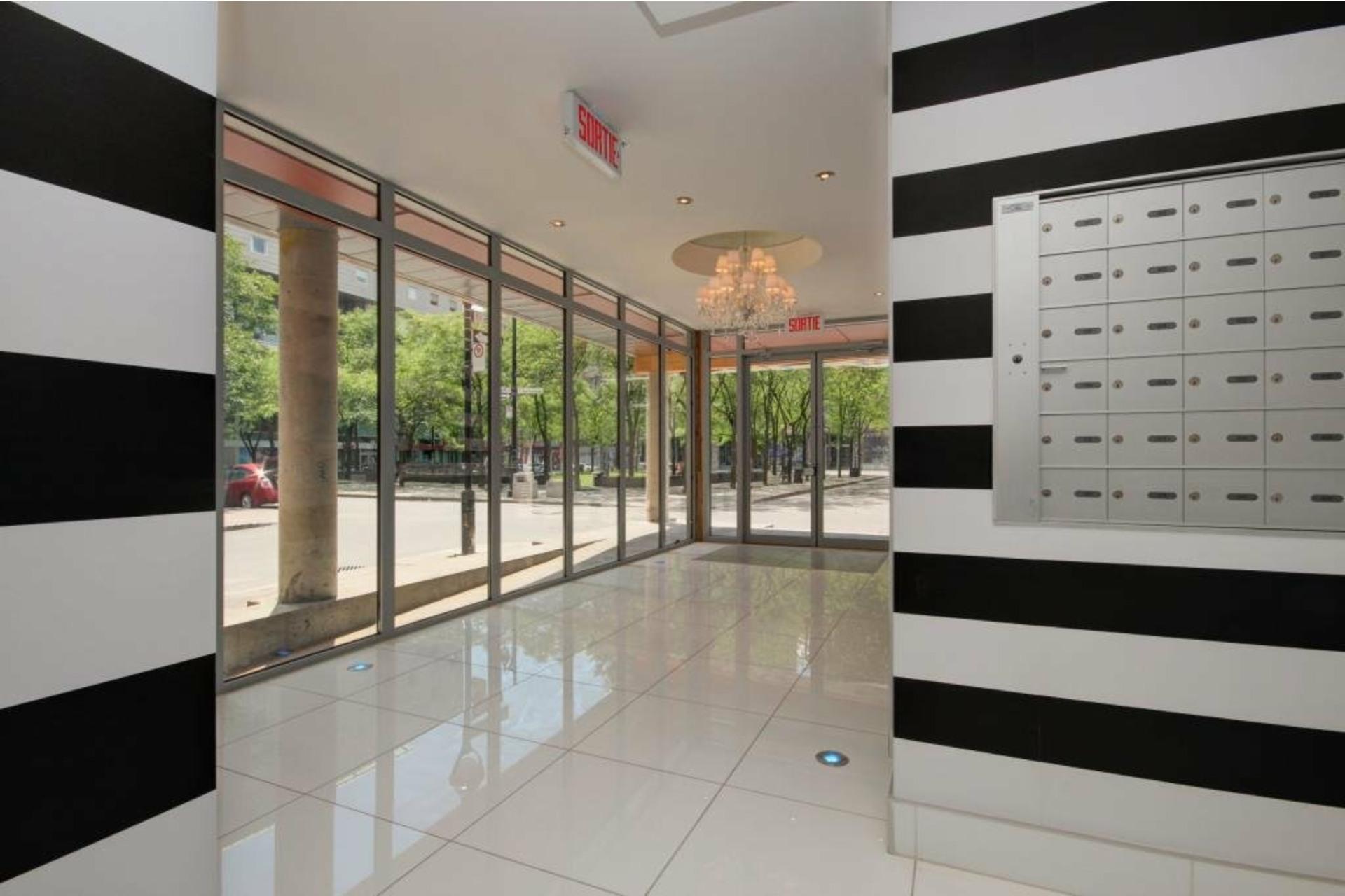 image 7 - Departamento En venta Ville-Marie Montréal  - 8 habitaciones