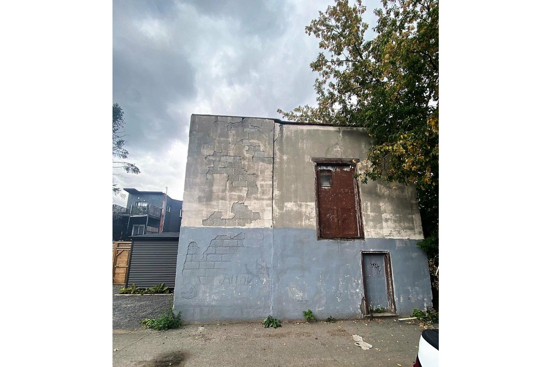 image 2 - Land For sale Verdun/Île-des-Soeurs Montréal