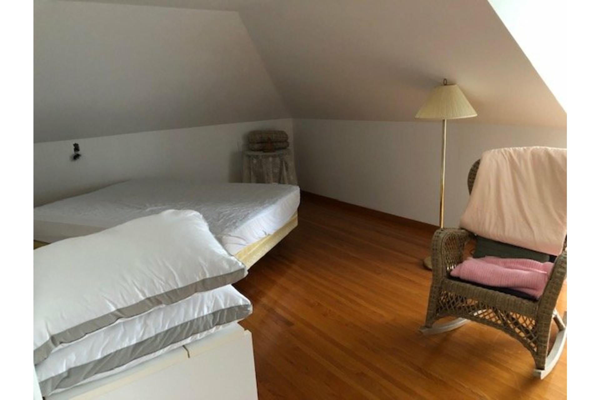 image 21 - House For sale Sainte-Émélie-de-l'Énergie - 13 rooms