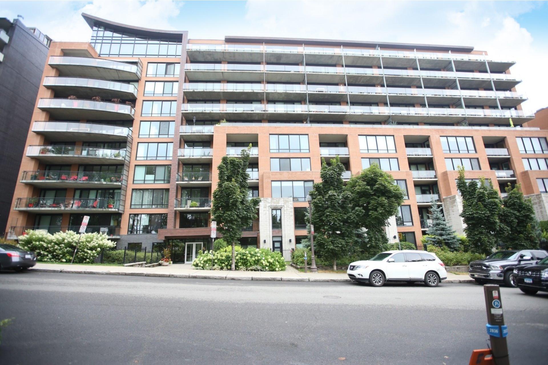 image 41 - Appartement À vendre La Cité-Limoilou Québec  - 9 pièces