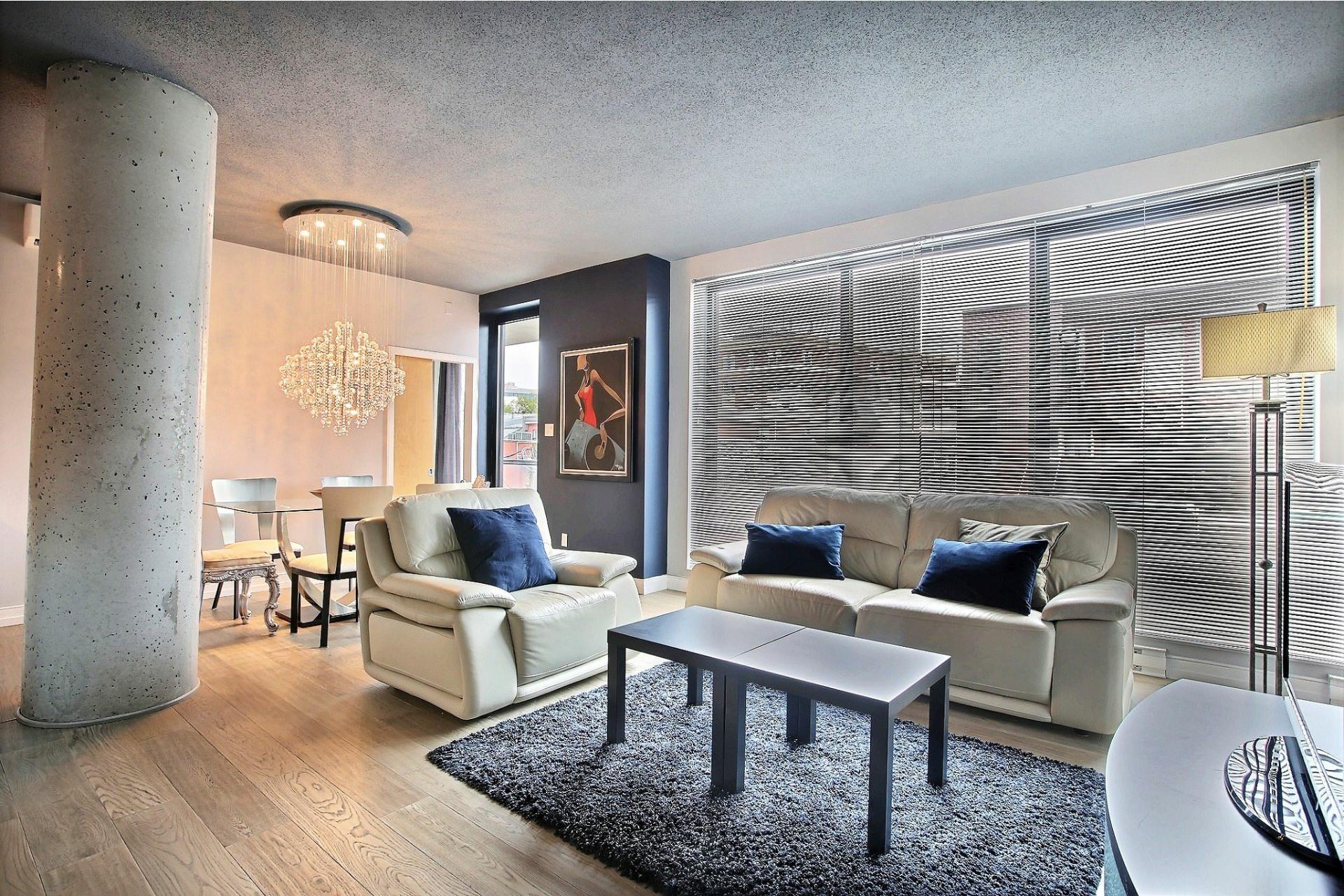 image 3 - Appartement À vendre La Cité-Limoilou Québec  - 9 pièces