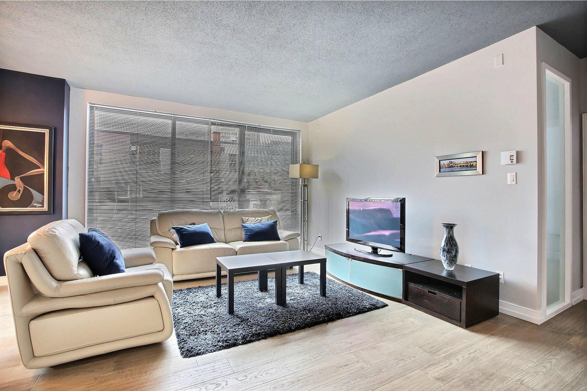 image 1 - Appartement À vendre La Cité-Limoilou Québec  - 9 pièces