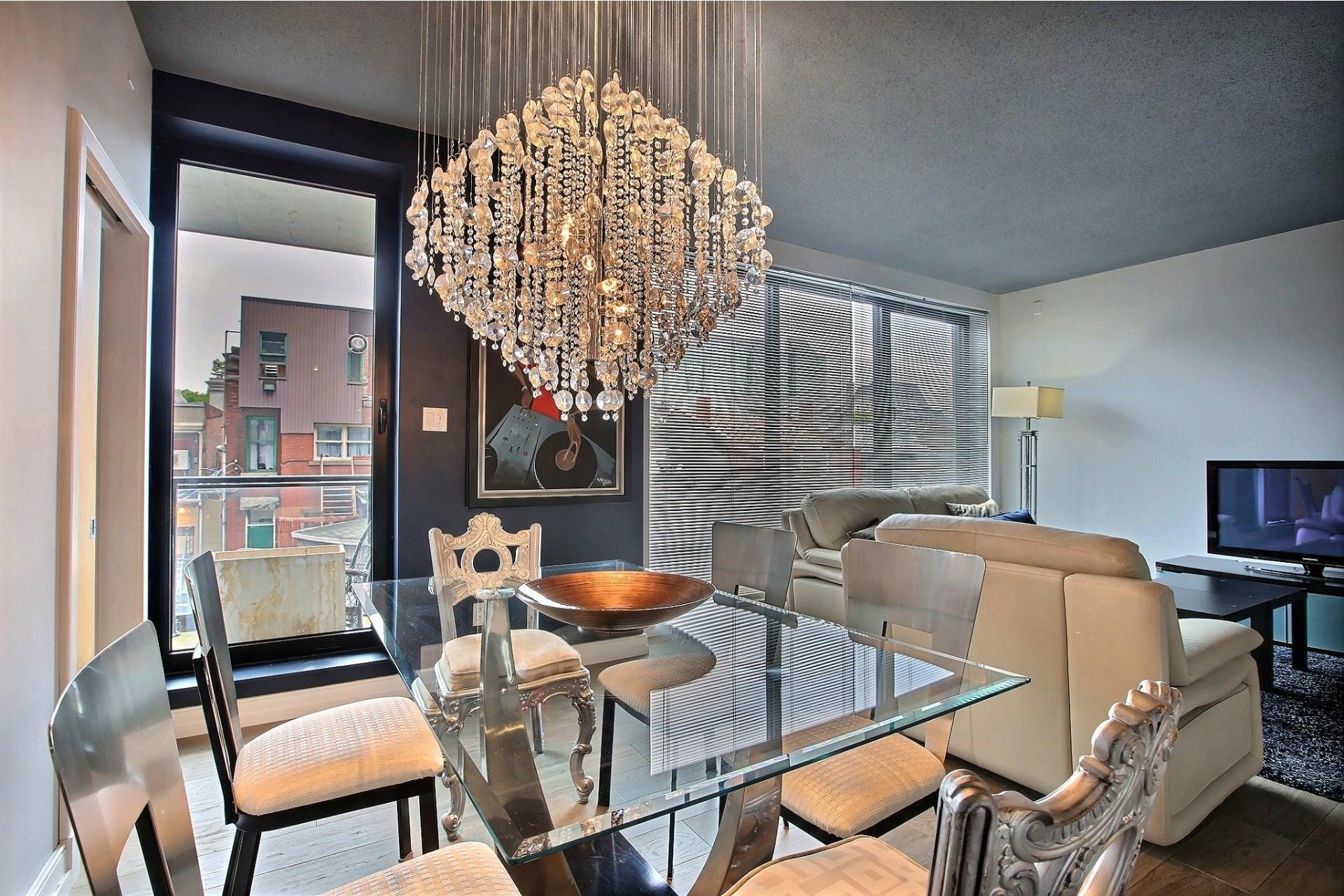 image 7 - Appartement À vendre La Cité-Limoilou Québec  - 9 pièces