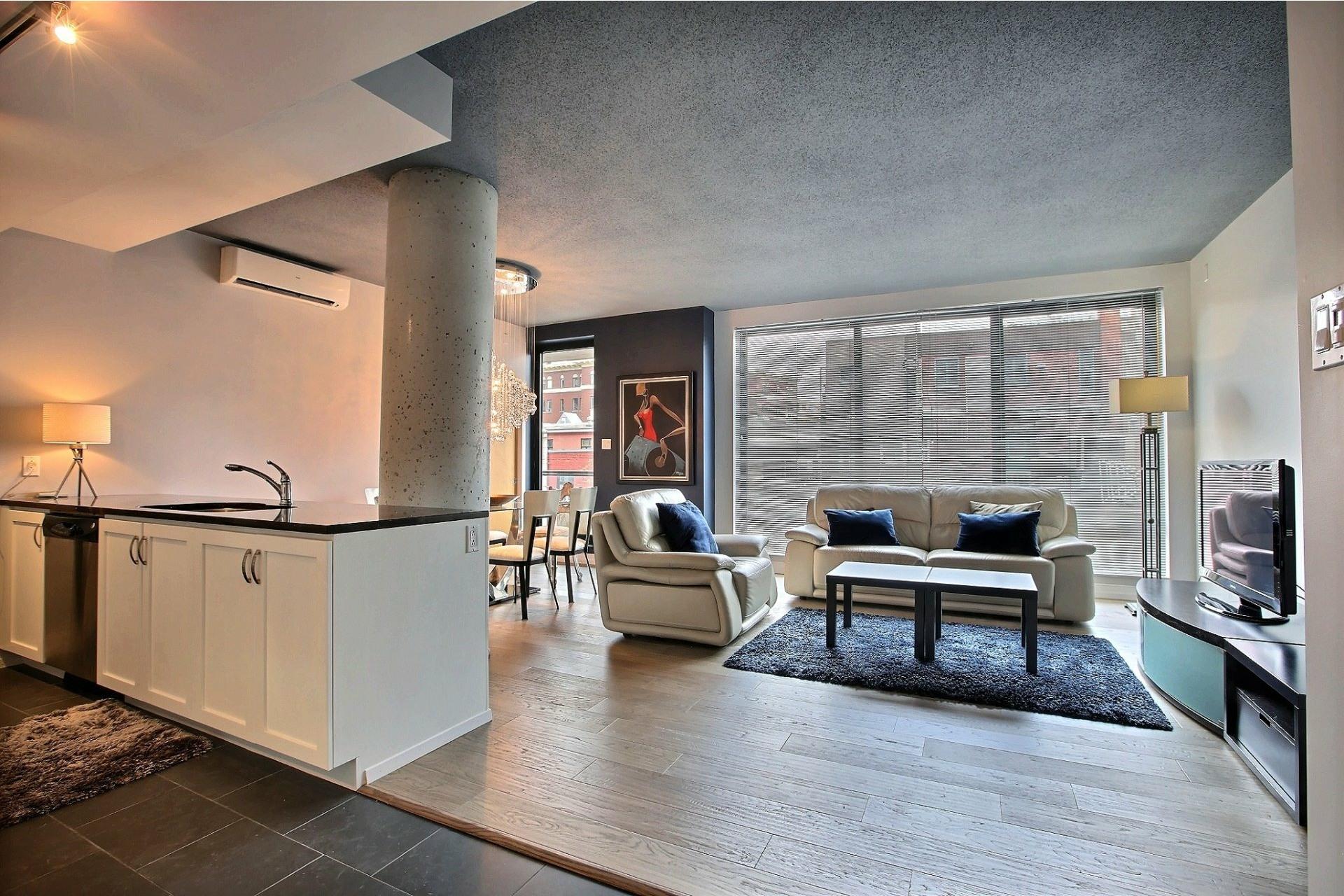 image 8 - Appartement À vendre La Cité-Limoilou Québec  - 9 pièces