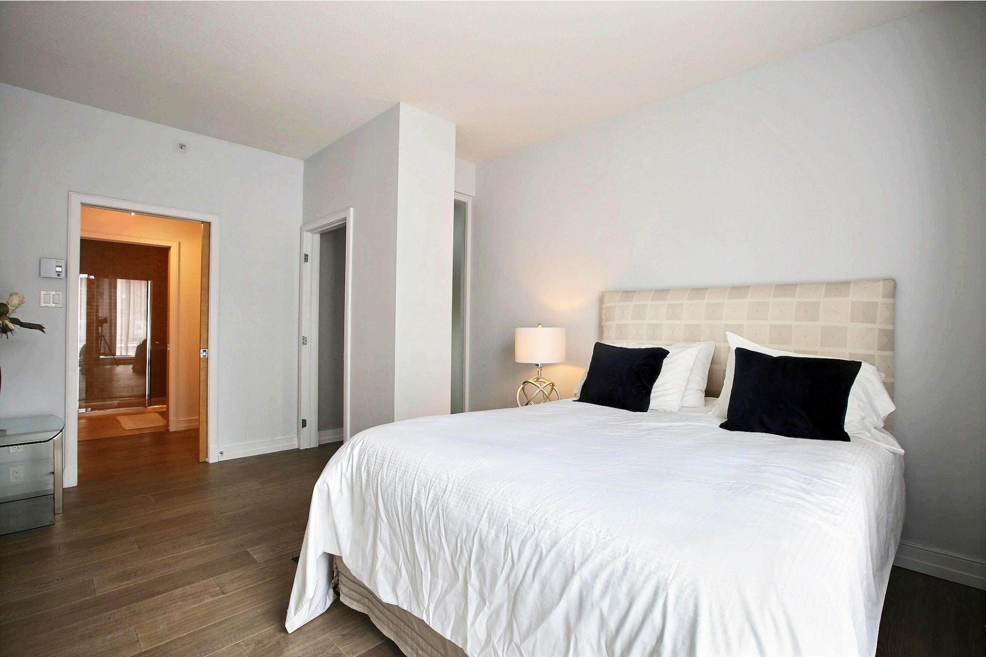 image 17 - Appartement À vendre La Cité-Limoilou Québec  - 9 pièces