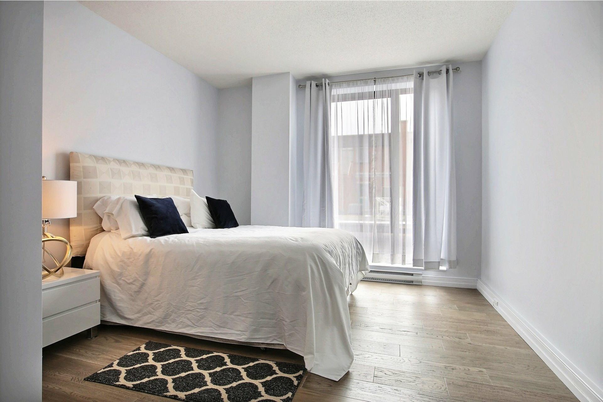 image 16 - Appartement À vendre La Cité-Limoilou Québec  - 9 pièces