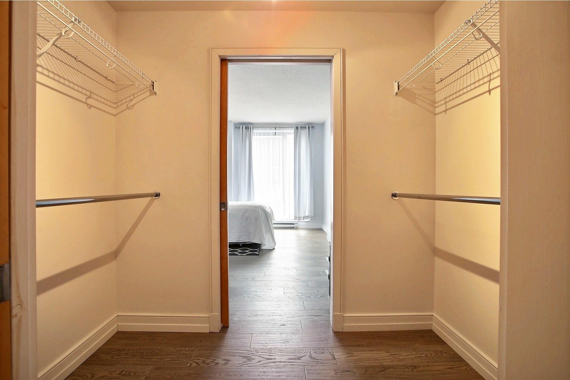 image 18 - Appartement À vendre La Cité-Limoilou Québec  - 9 pièces