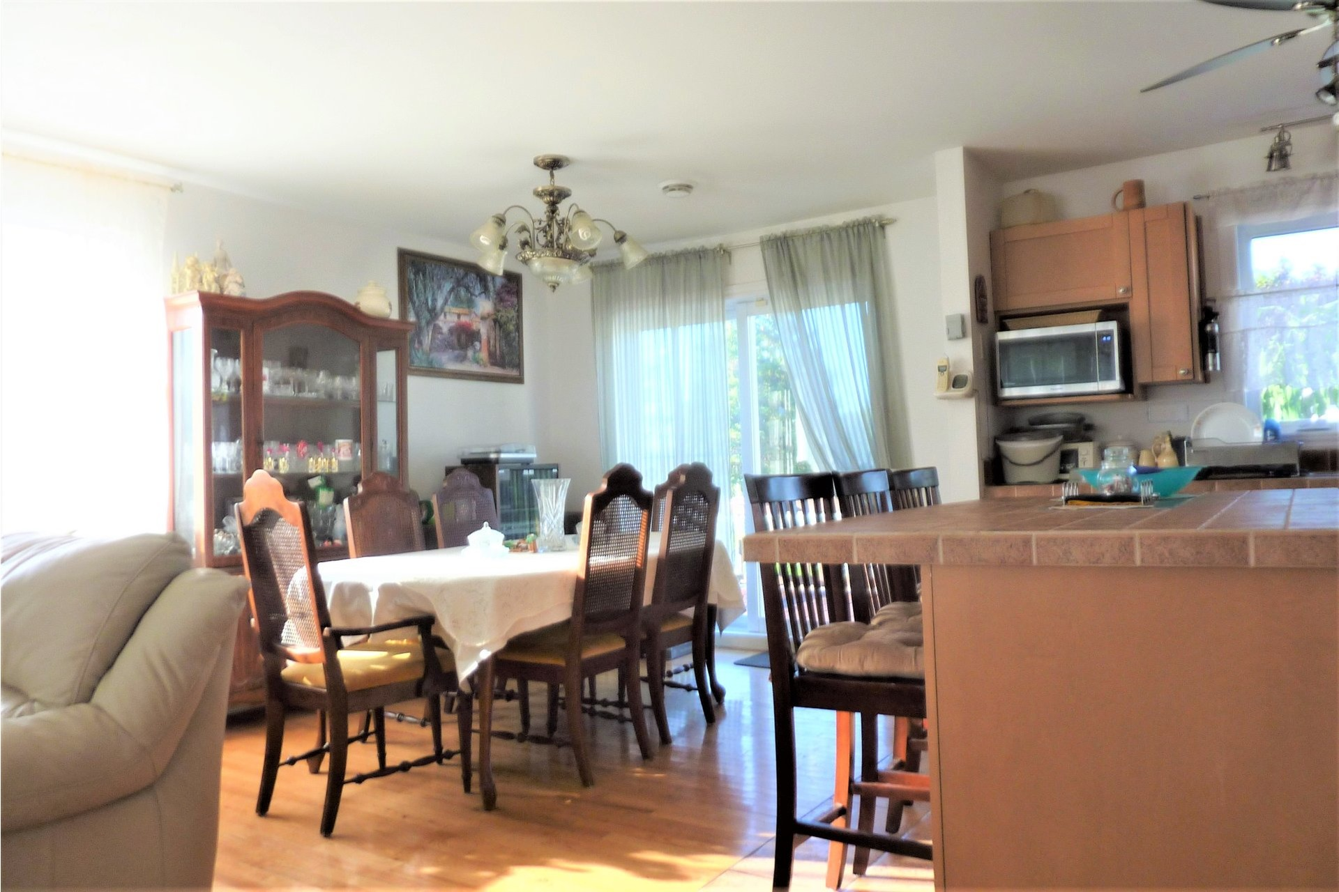 image 7 - House For sale Châteauguay - 10 rooms